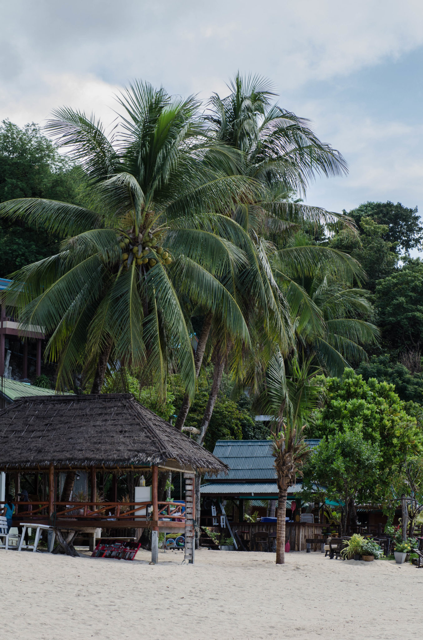 Unterkunft am Haad Yao Beach Reisetipps