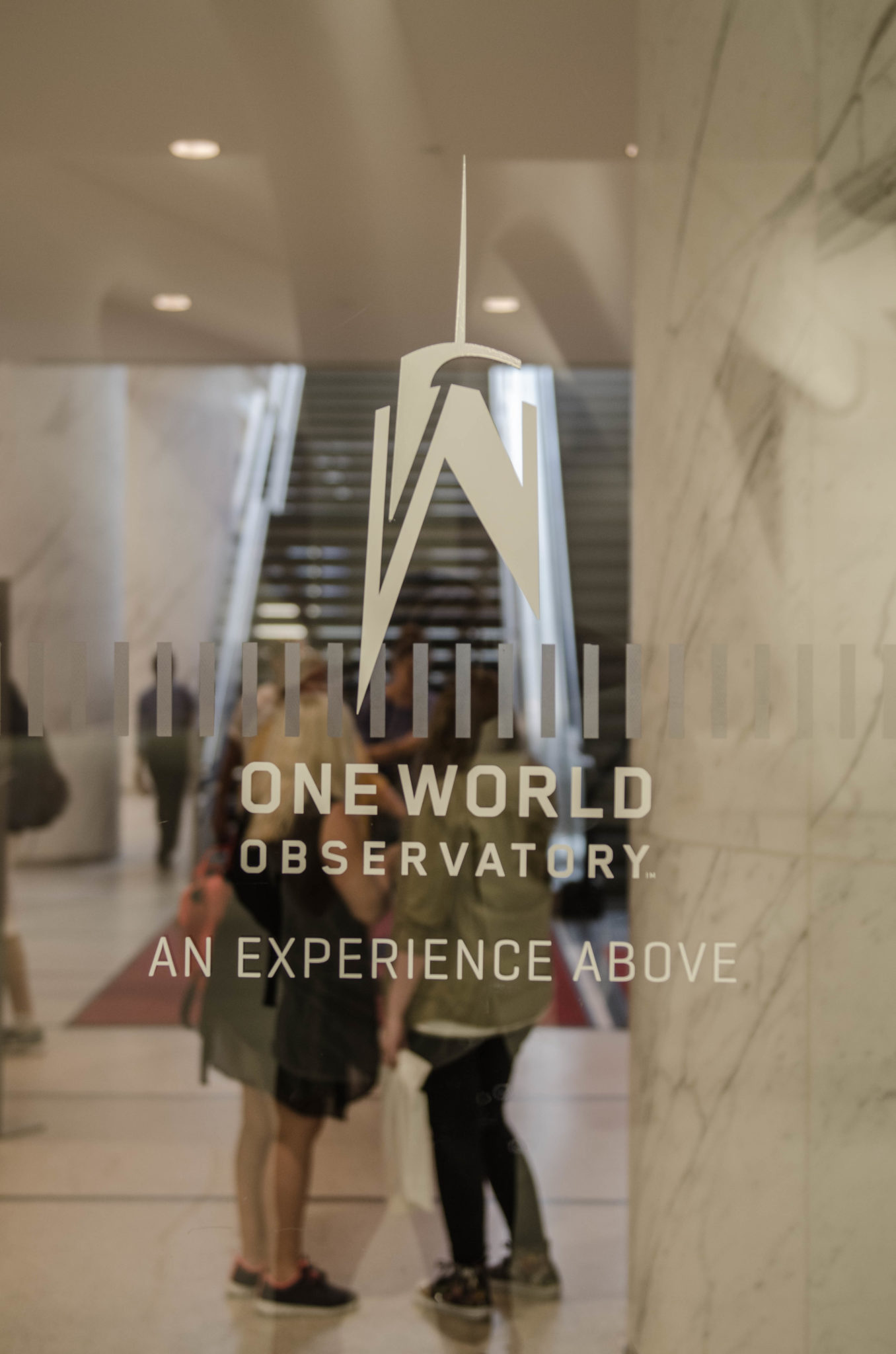 One World Trace Center Aussichtsplattform: Tickets & Tipps