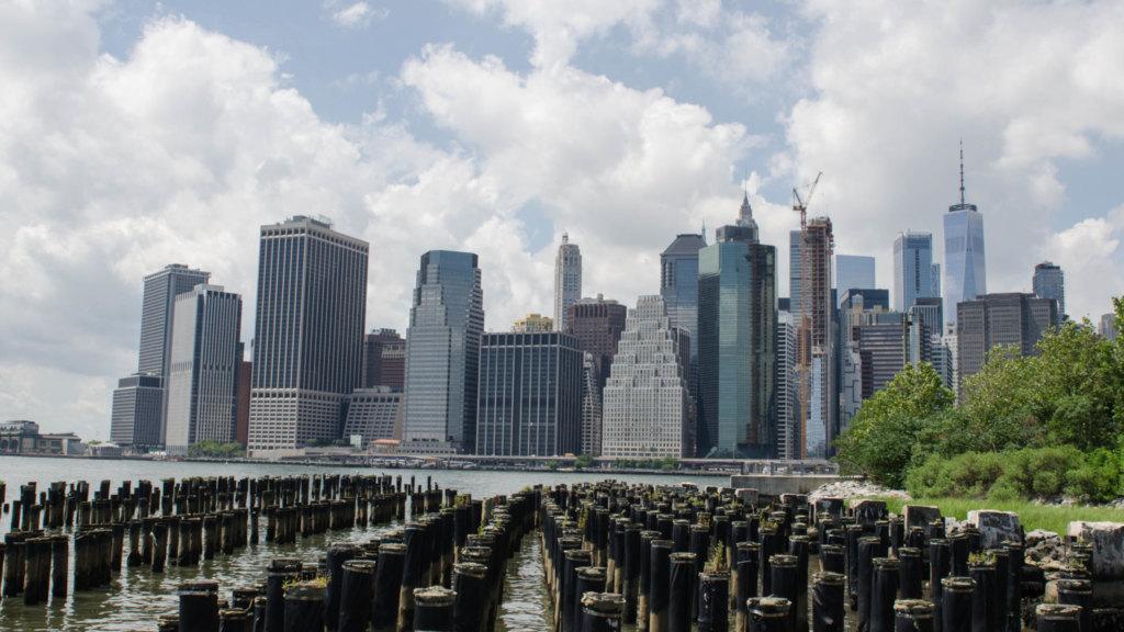 One World Trace Center Aussichtsplattform: Tickets & Tipps