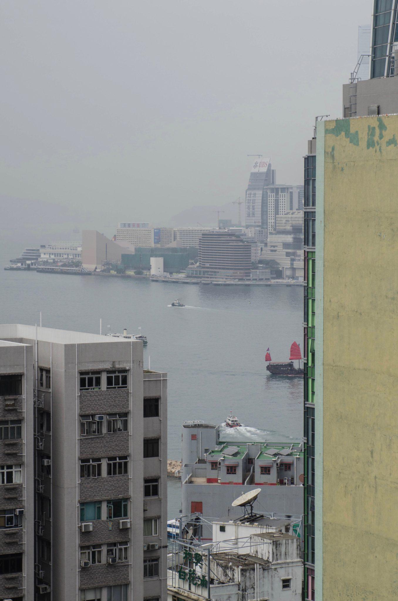 Tuve: Boutique Hotel Hongkong Causeway Bay