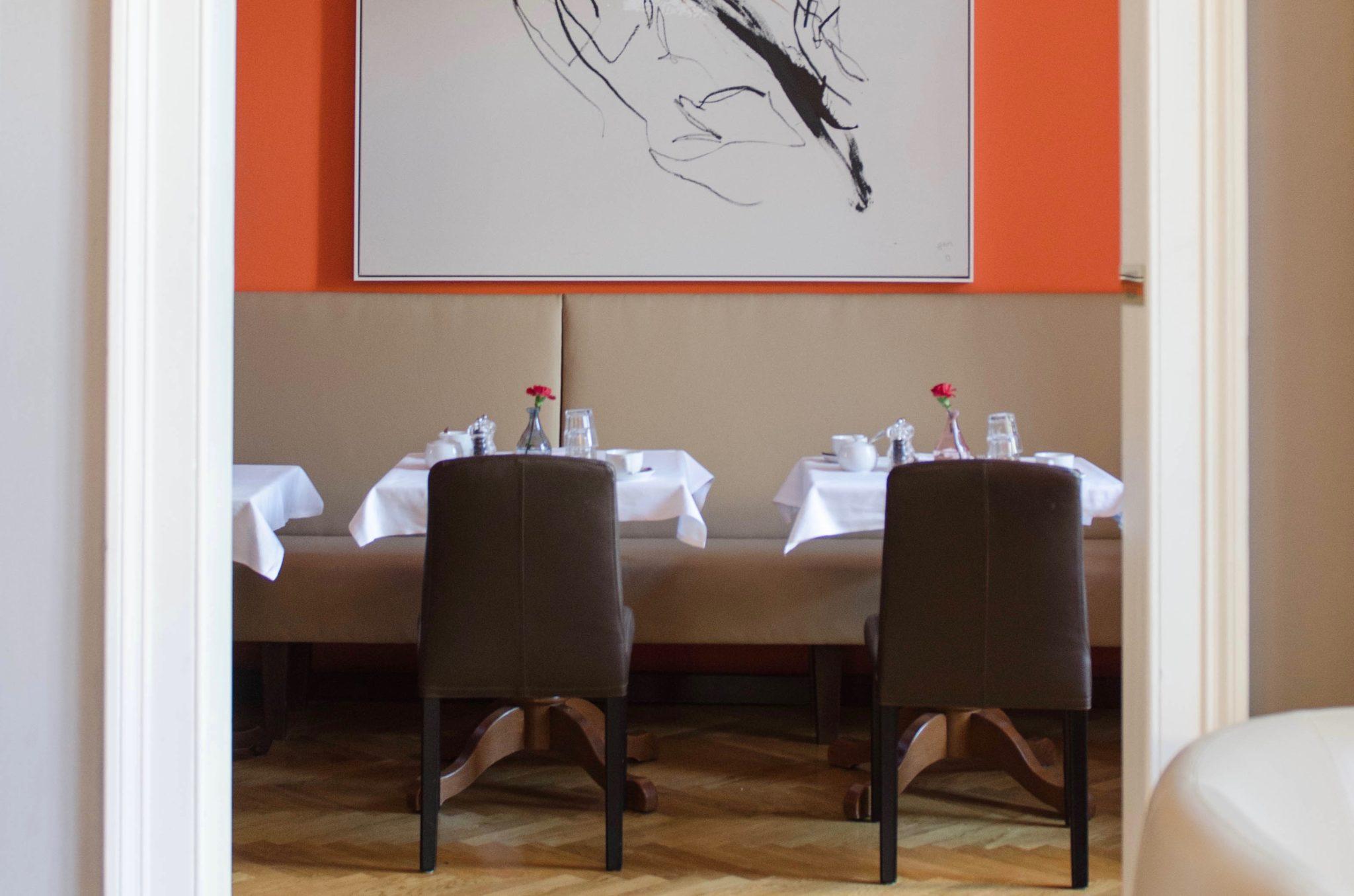 Wien in 4 Wänden: Das Hotel Altstadt Vienna