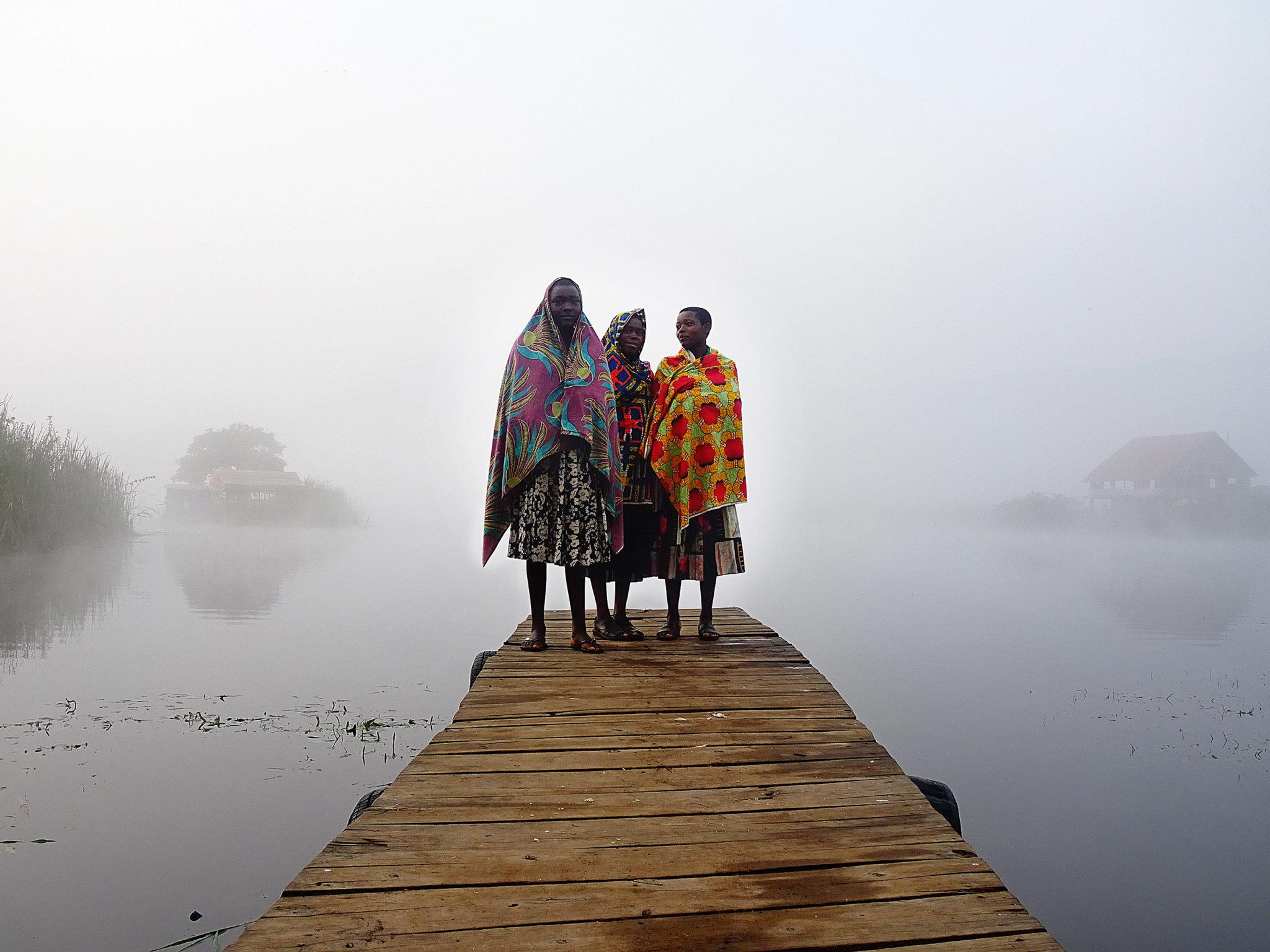 Reisen Fahrrad Afrika: Der Film Anderswo von Anselm Pahnke