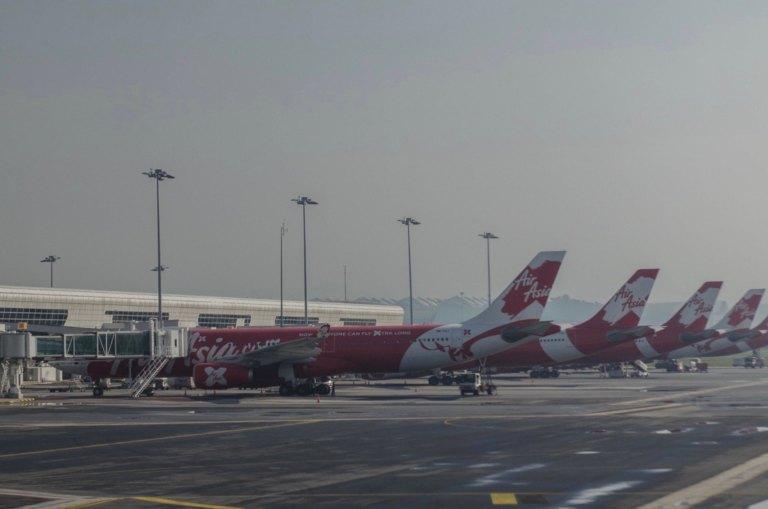 Review: Air Asia Premium Flatbed A330 Kuala Lumpur nach Denpasar