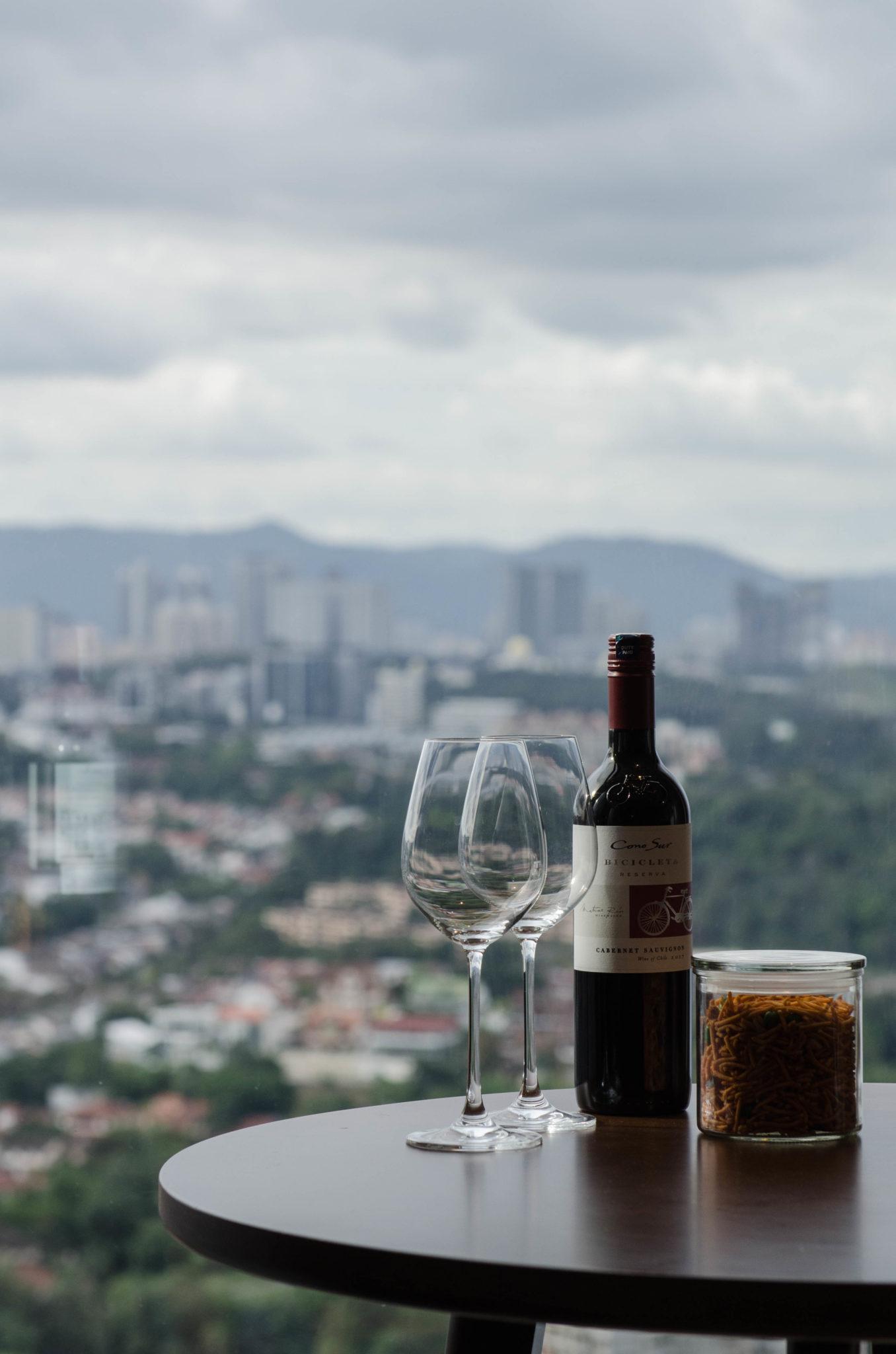 Alila Bangsar Kuala Lumpur Hotel Review