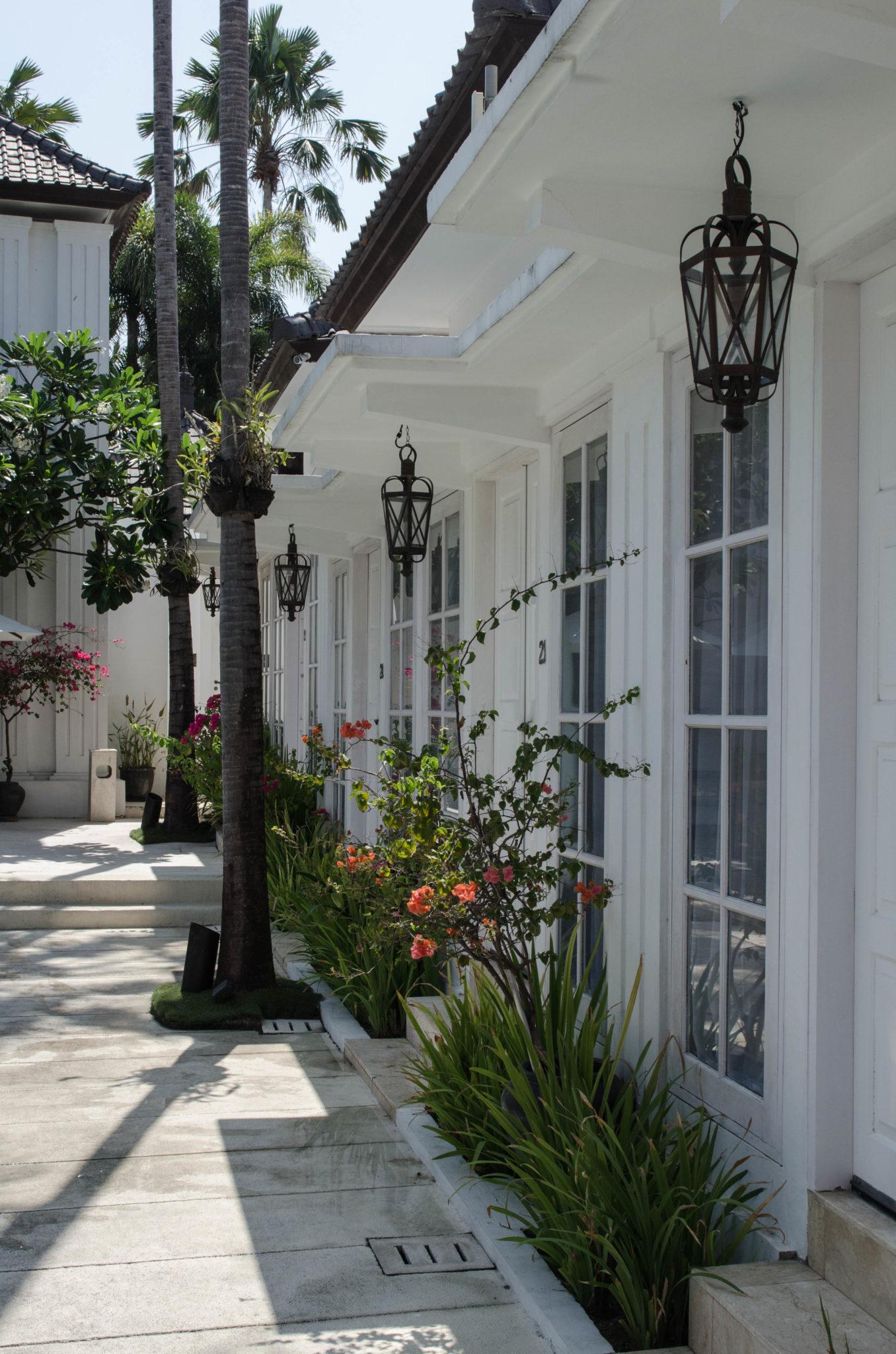 Hotel Seminyak Bali: Das Colony Hotel