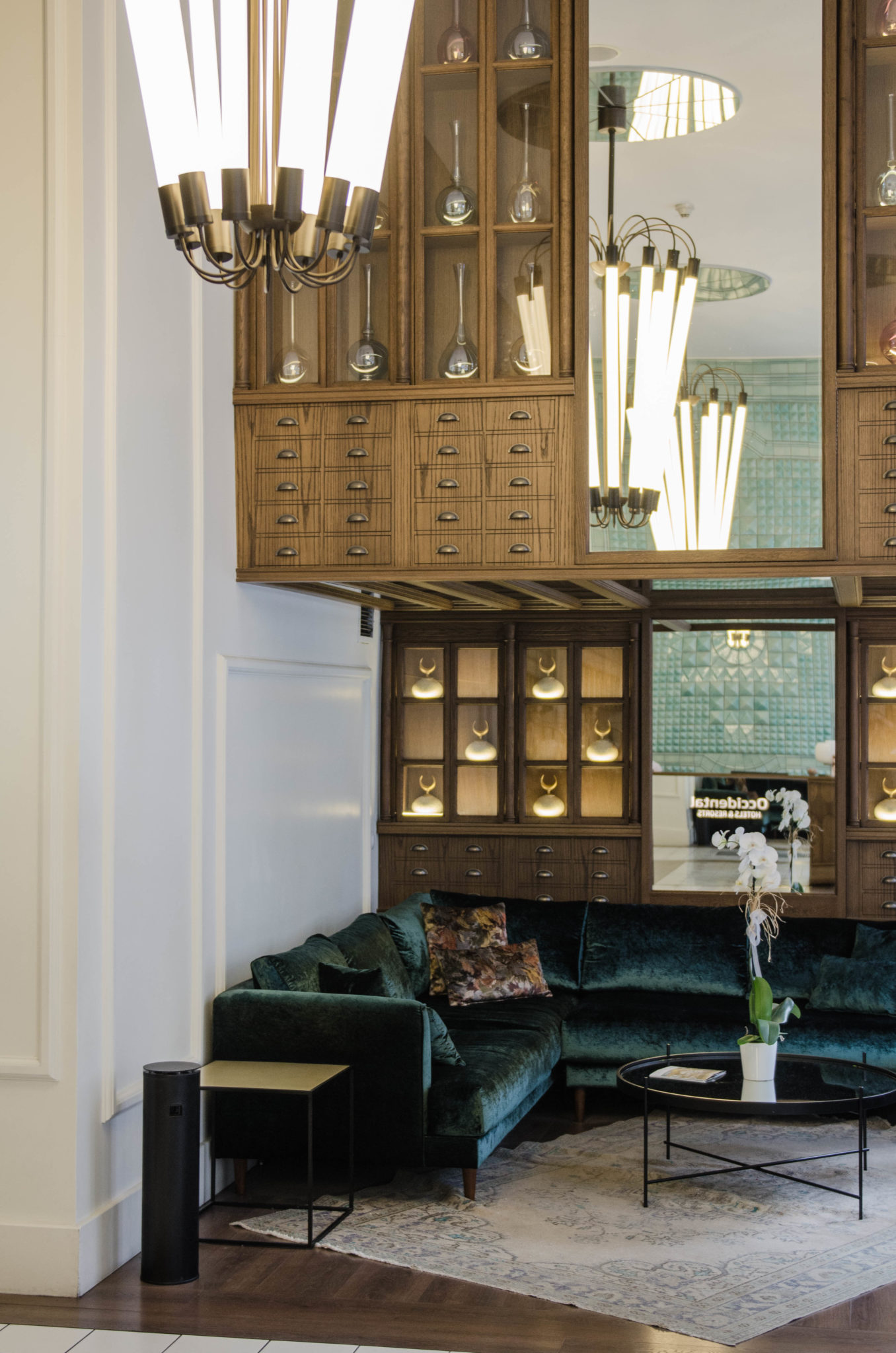 Boutique Hotel Istanbul: Occidental Pera