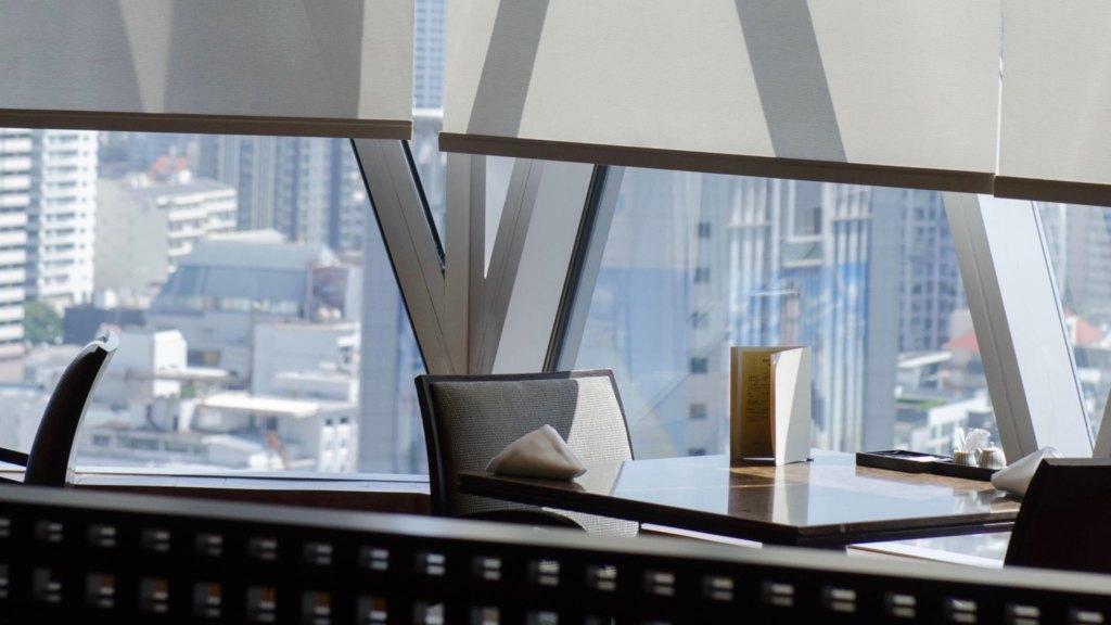 Hotel Bangkok Sukhumvit: Okura Prestige