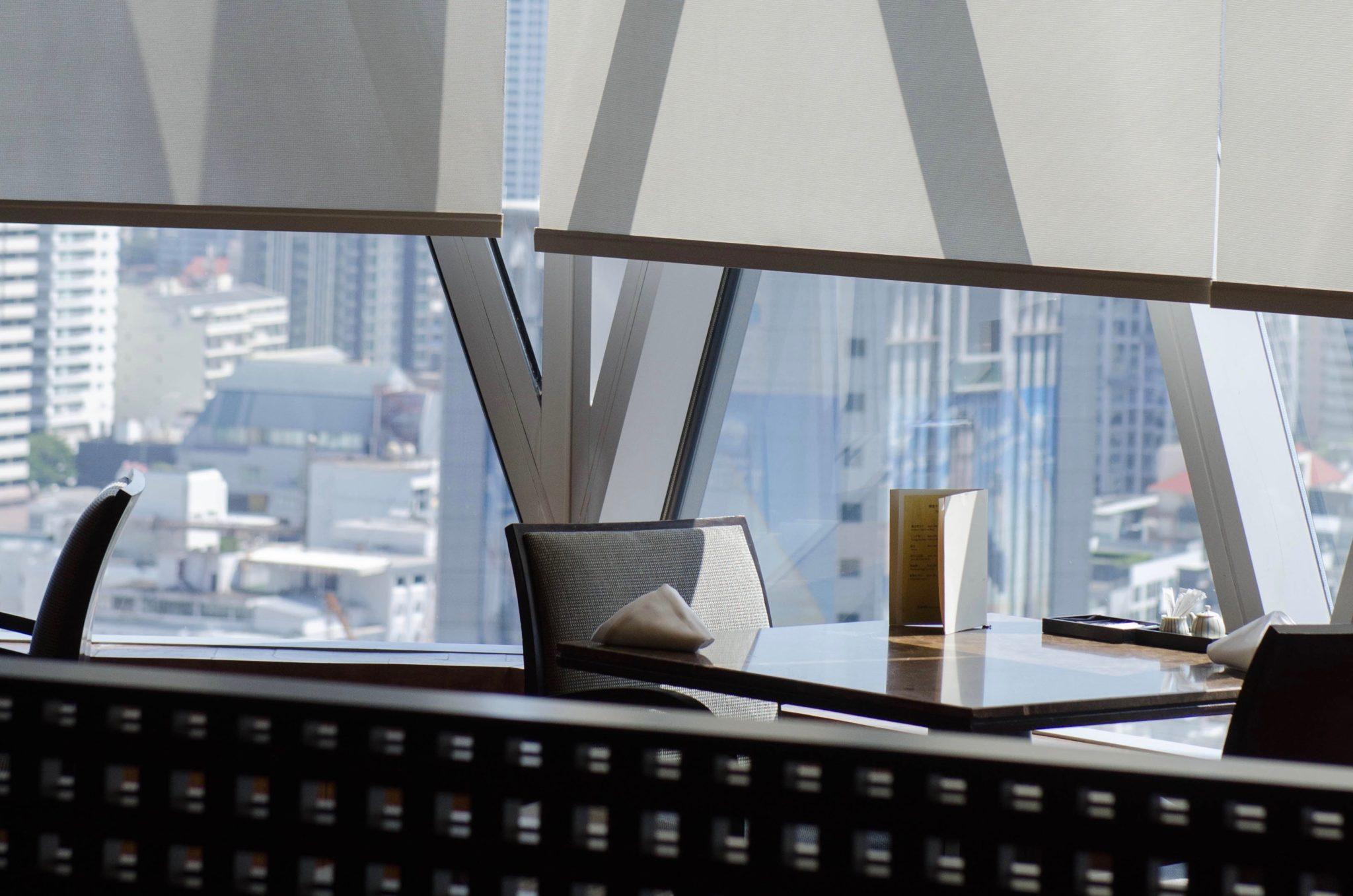 Bangkok Hoteltipp: The Okura Prestige - Japanische Eleganz pur
