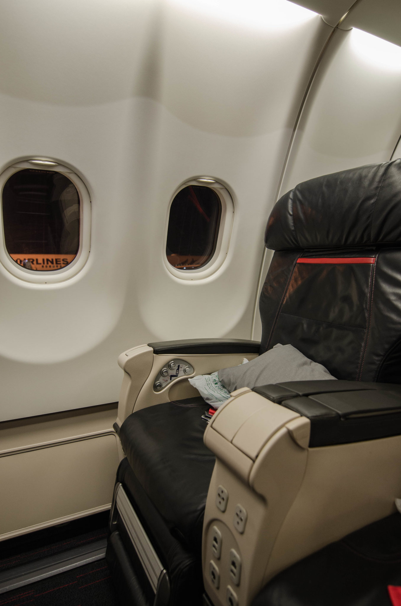 Turkish Airlines Business Class: Jetzt im Review