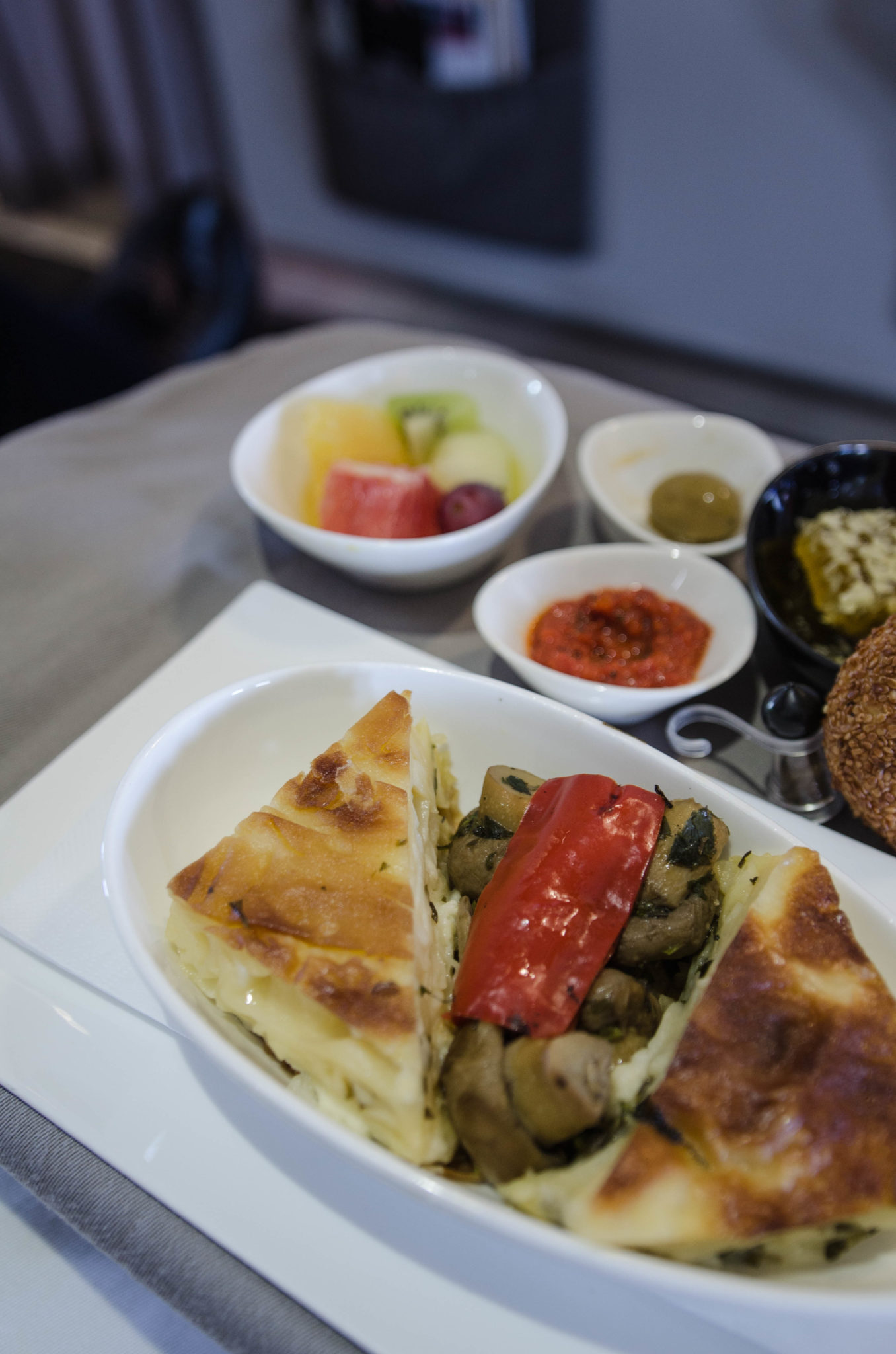 Turkish Airlines Business Class A330: Jetzt im Review