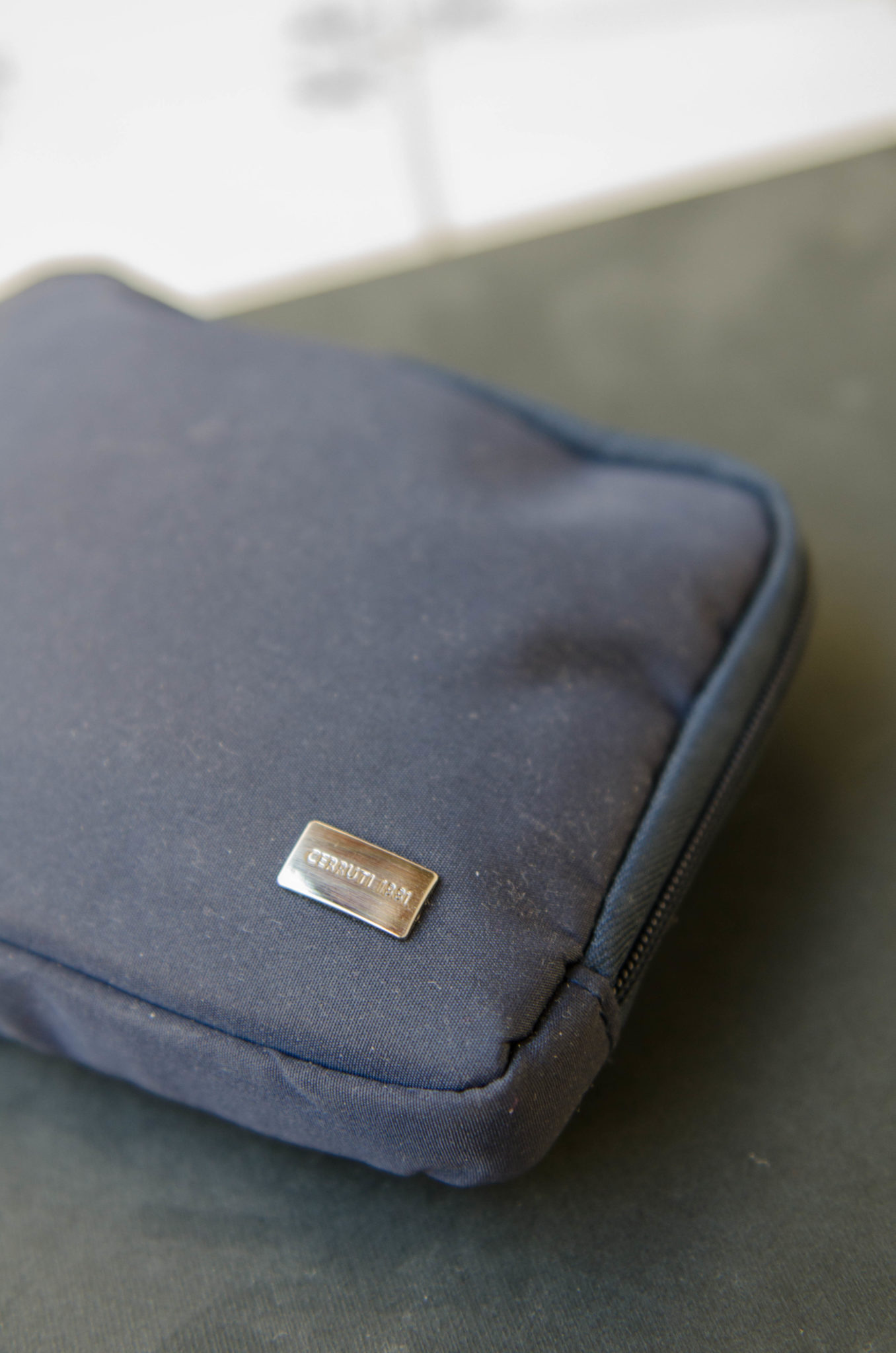 Turkish Airlines Business Class: Amenity Kit