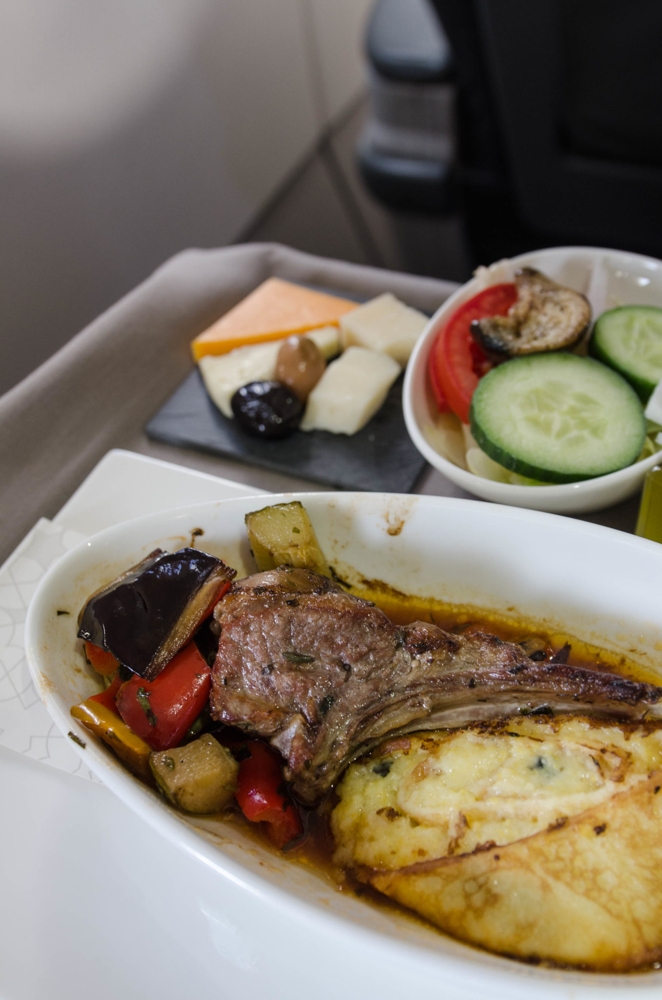 Turkish Airlines Business Class im Airbus A321: Jetzt im Review