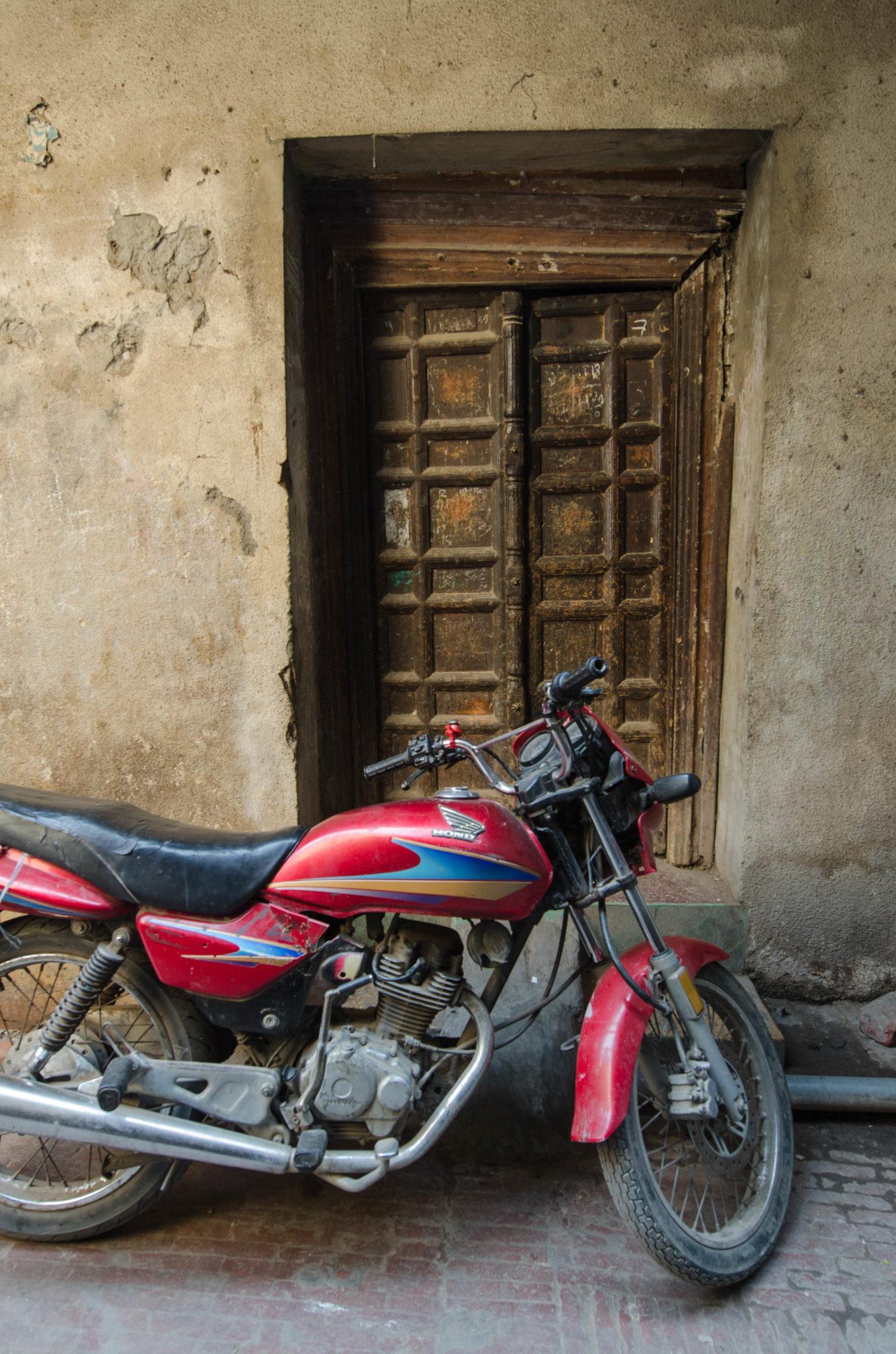 Walled City Lahore: Spaziergang durch die Lahore Sehenswürdigkeiten