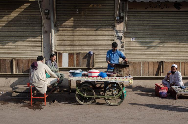 Pakistan: Im Labyrinth von Lahore