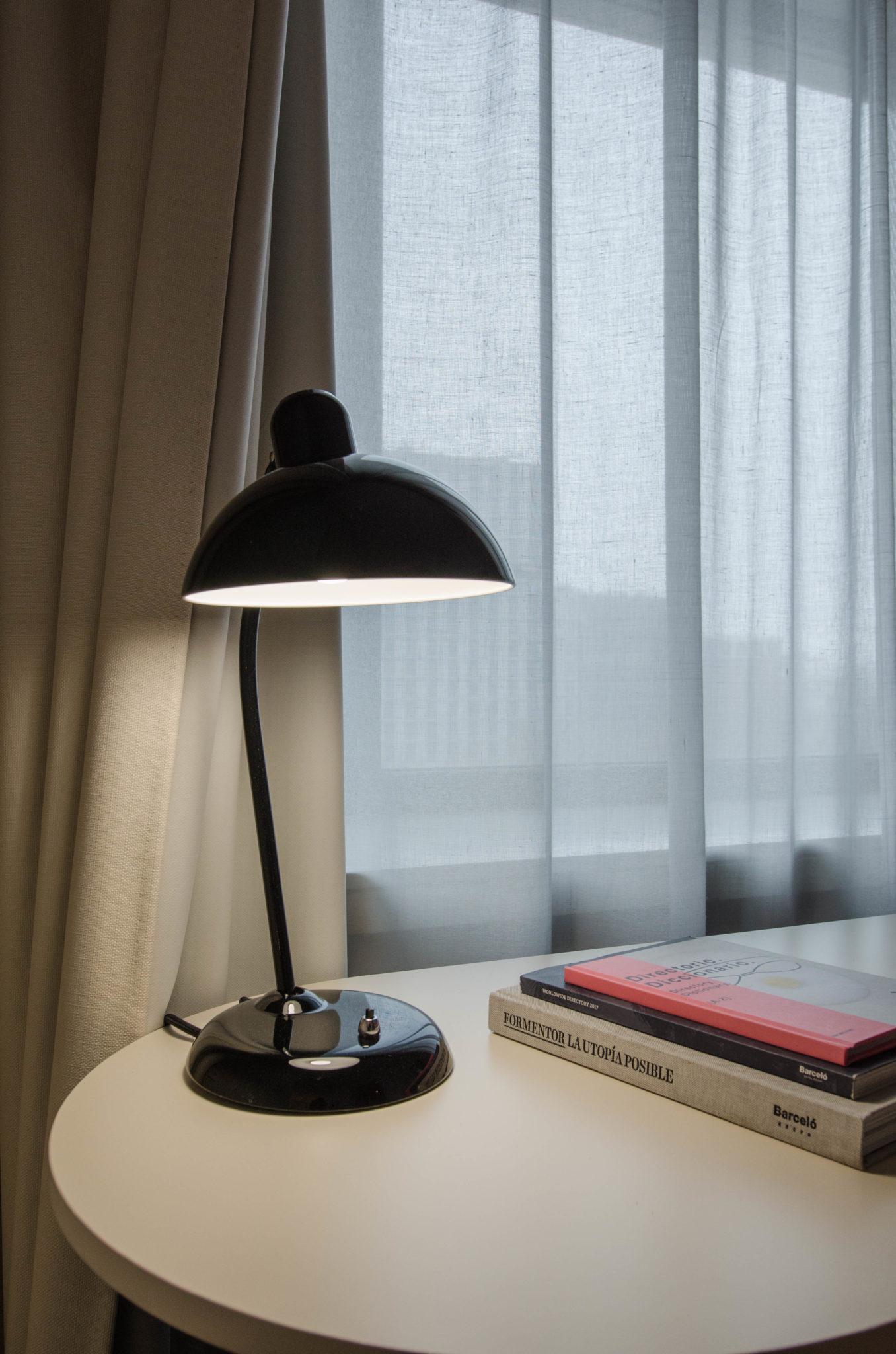 Barcelo Torre de Madrid Review: Zimmer