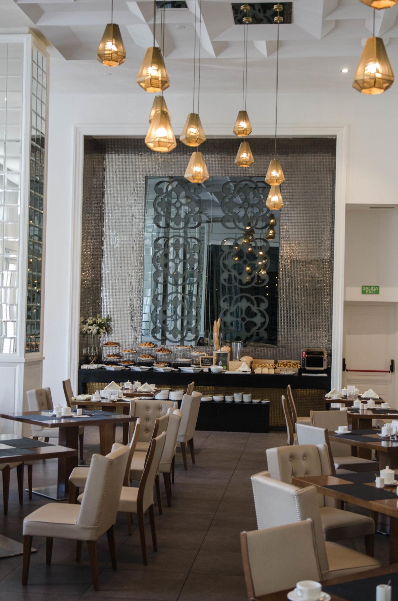 Kempinski Havanna Gran Hotel Manzana