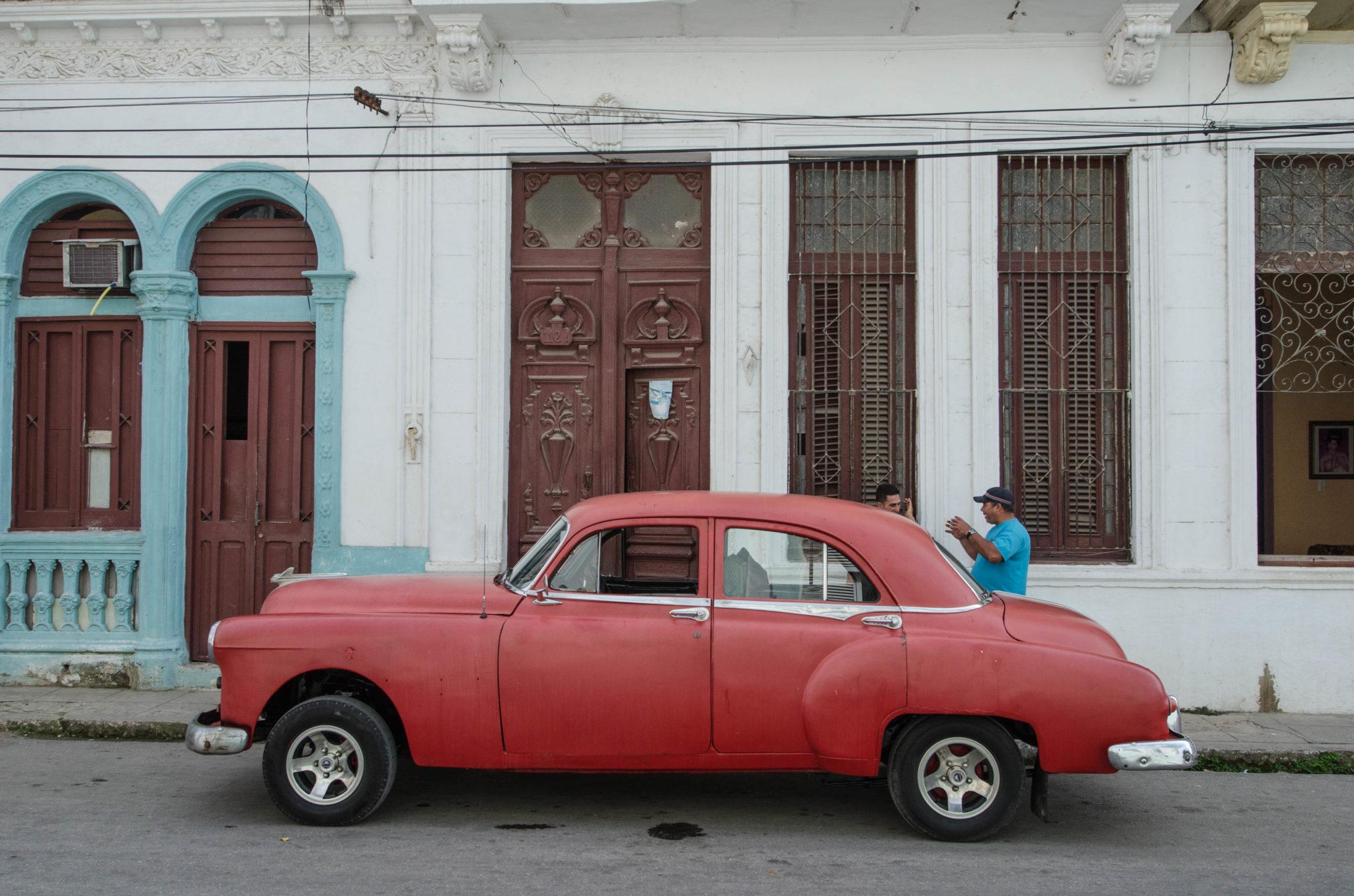 Malecon in Havanna: Eine von vielen Kuba Sehenswürdigkeiten