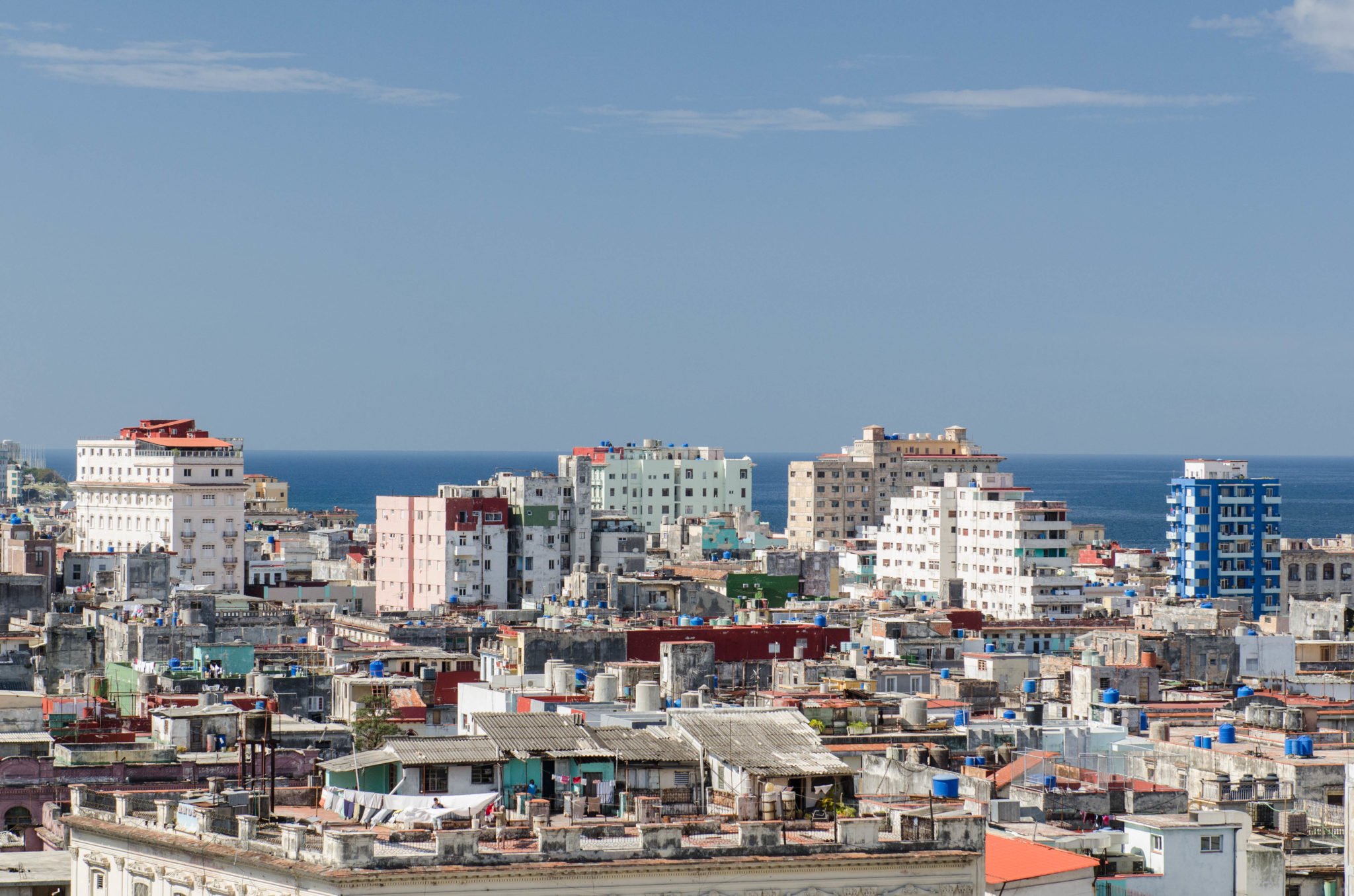 Havanna bietet einige der schönsten Kuba Sehenswürdigkeiten