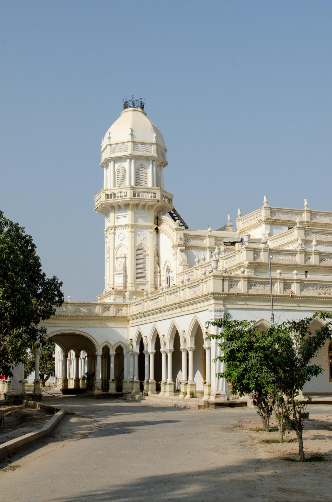 Frère Hall in Karatschi