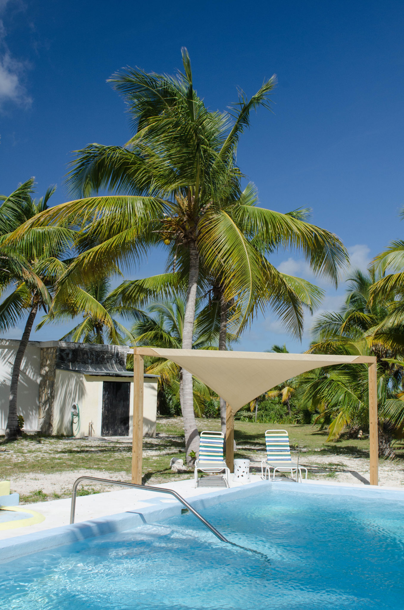 Greenwood Beach Resort: Hotel Bahamas Tipp