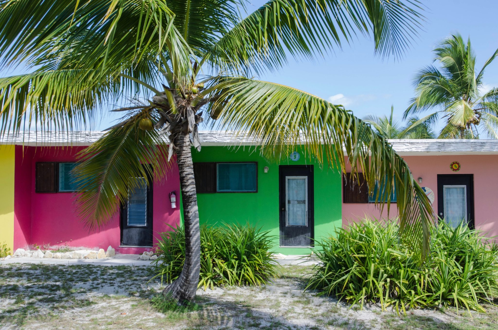 Greenwood Beach Resort: Hotel Bahamas Tipp