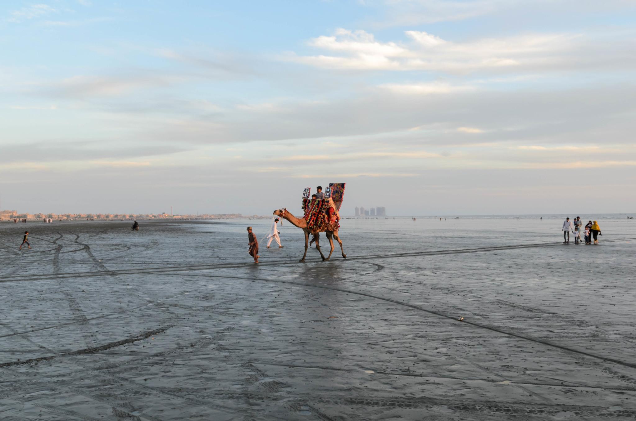 Karatschi in Pakistan: 15 Sehenswürdigkeiten & Tipps