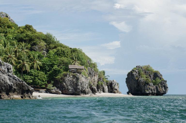 Chumphon Thailand: Die besten Tipps für die unentdeckte Perle