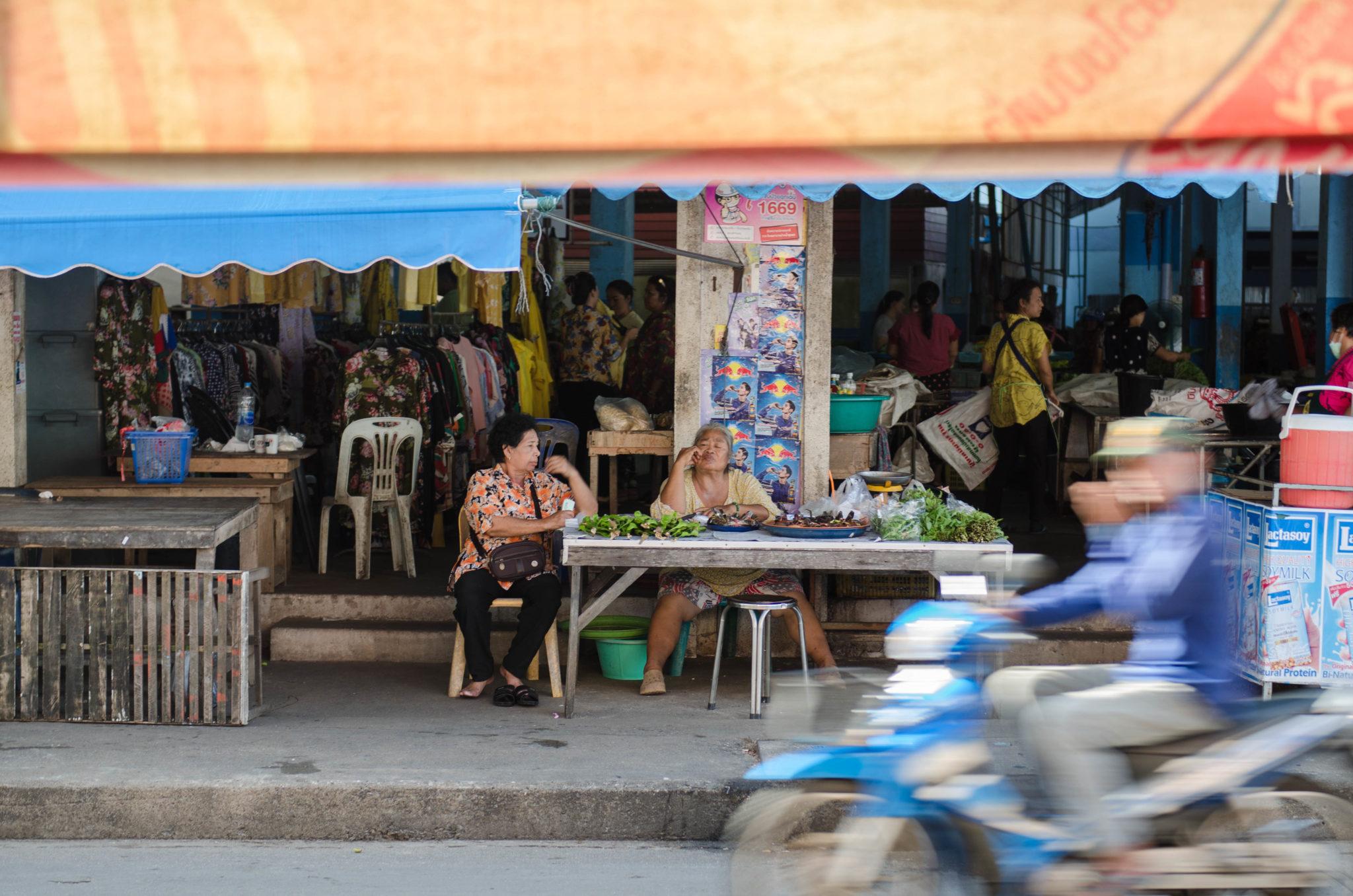 Chumphon Thailand: Sehenswürdigkeiten und Tipps