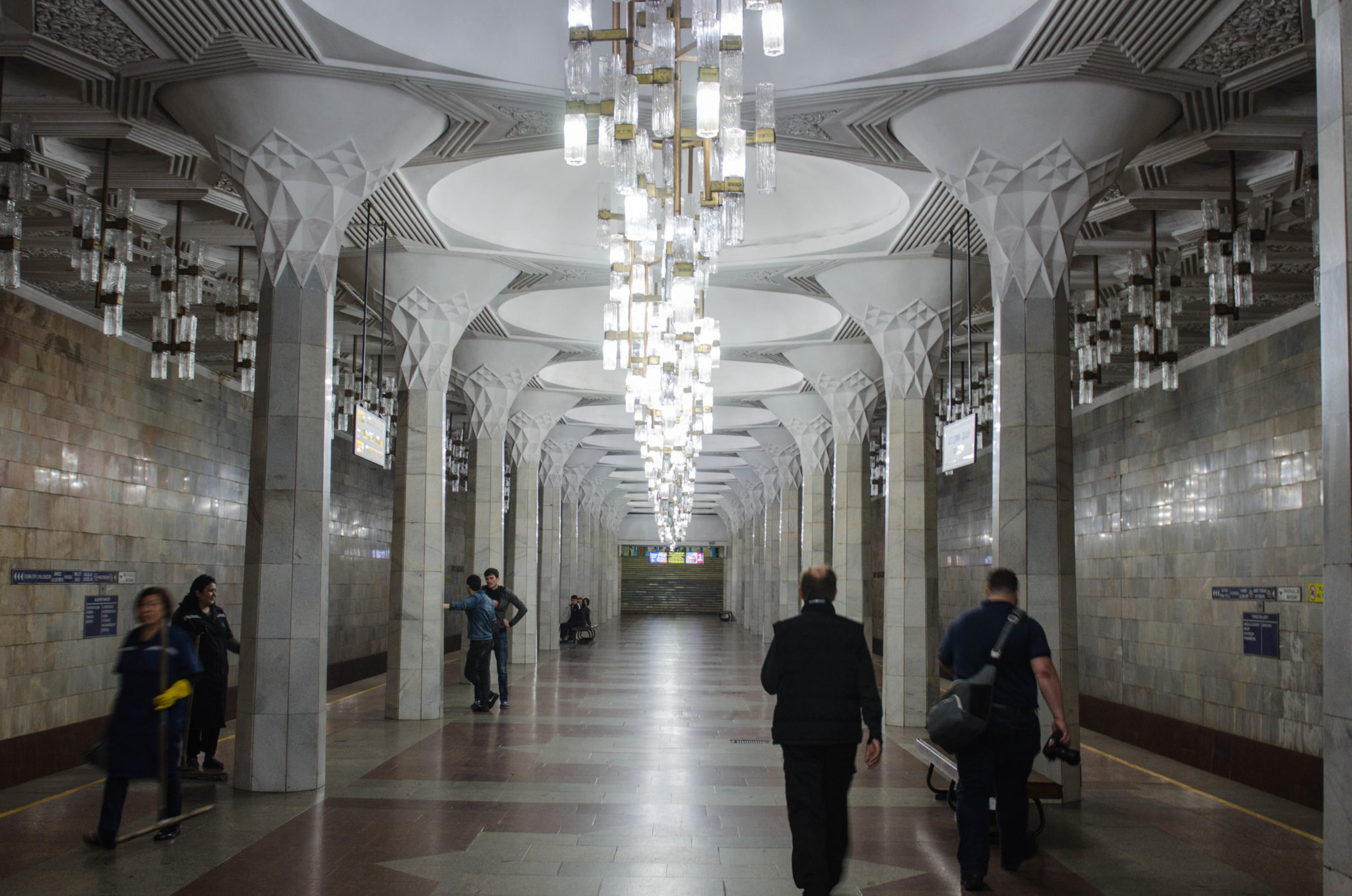 Taschkent Usbekistan Reisetipps