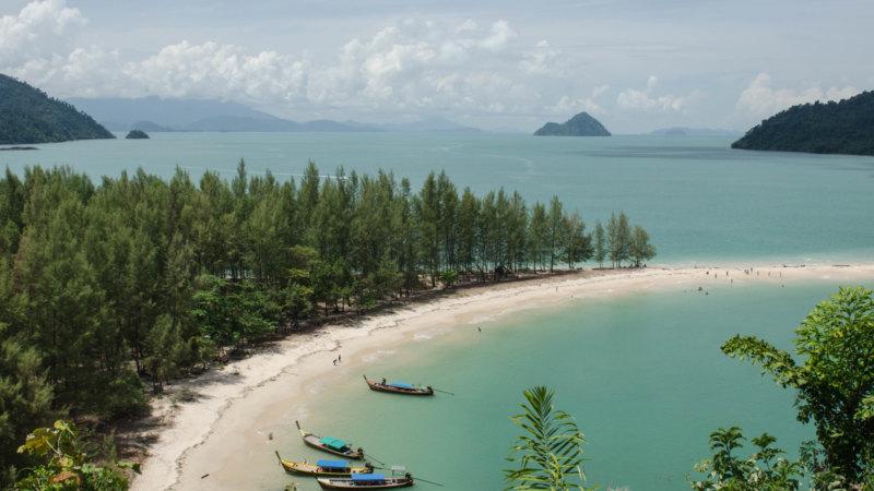 Ranong Thailand: Sehenswürdigkeiten und Tipps