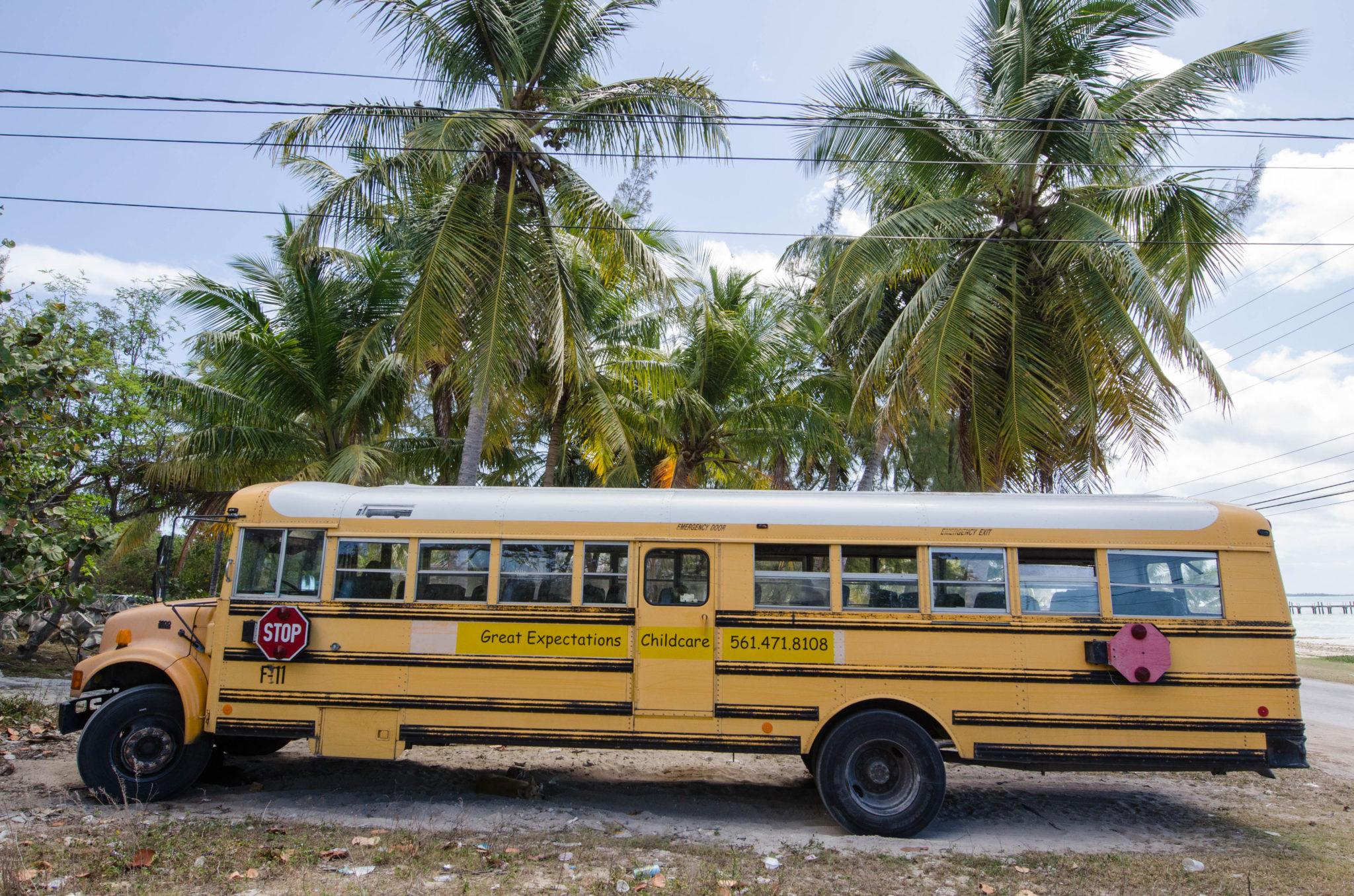 Eleuthera auf den Bahamas: Reisetipps, Sehenswürdigkeiten und Highlights