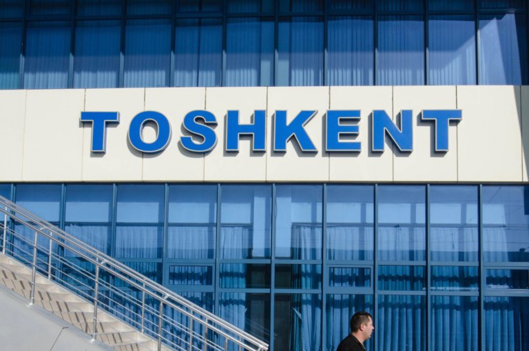 Taschkent, die Perle Zentralasiens: Alle Sehenswürdigkeiten im Überblick