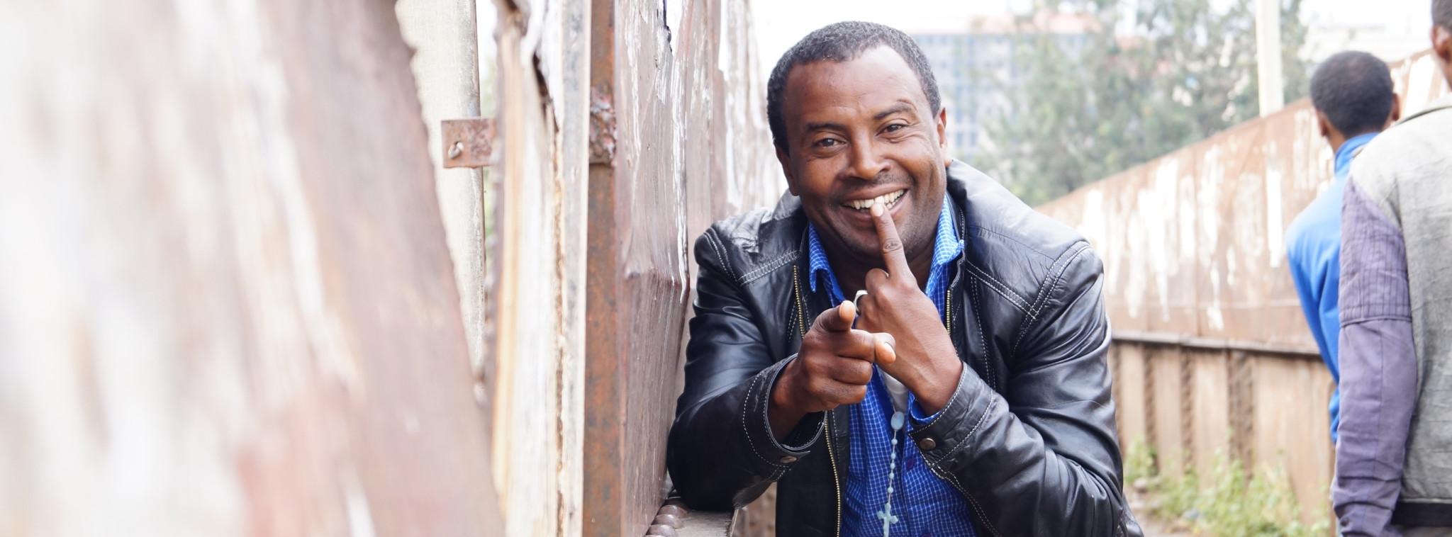 Äthiopien Gesundheitstipps