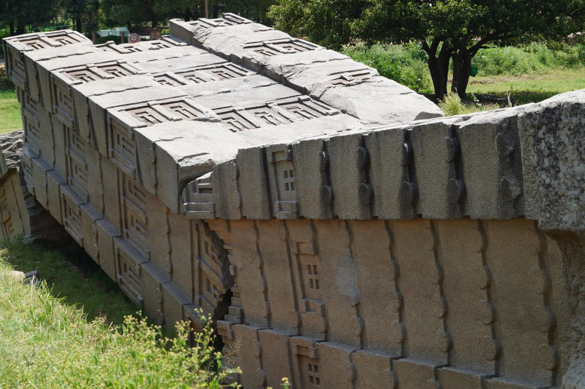 Stelen von Aksum als Reisetipp Äthiopien