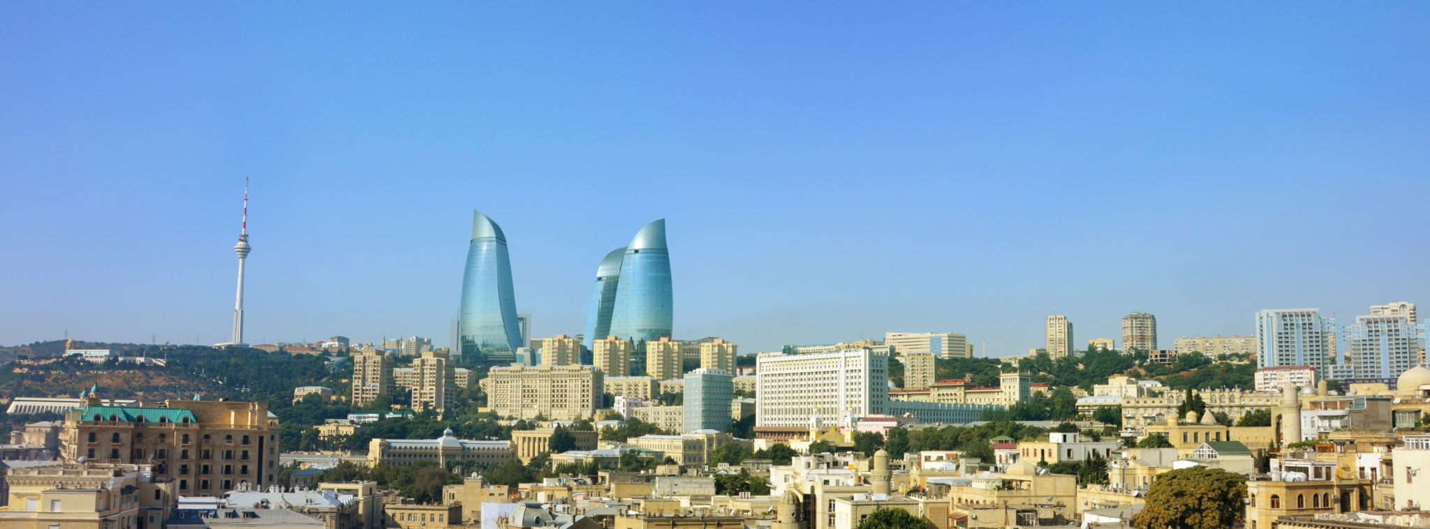 Aserbaidschan Reisen: Alle Tipps und Highlights für die Reise