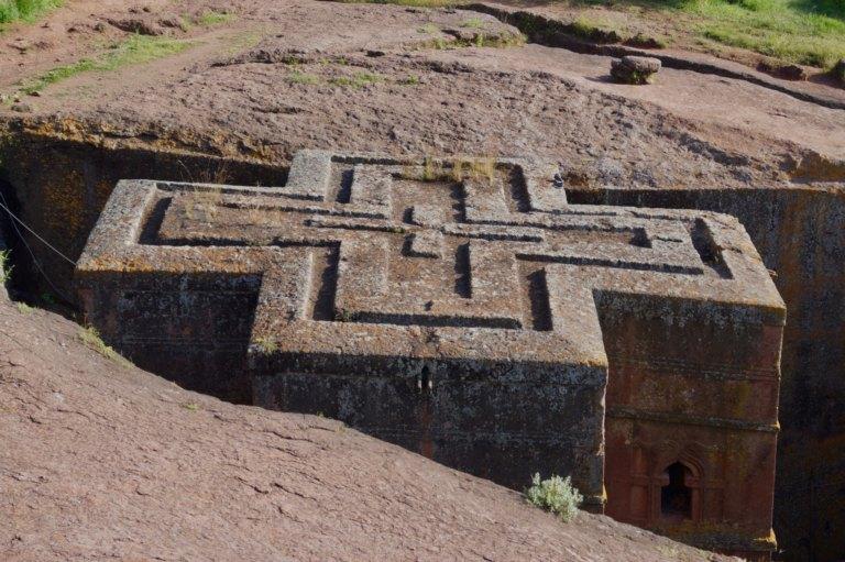 Die 16 schönsten Sehenswürdigkeiten in Äthiopien