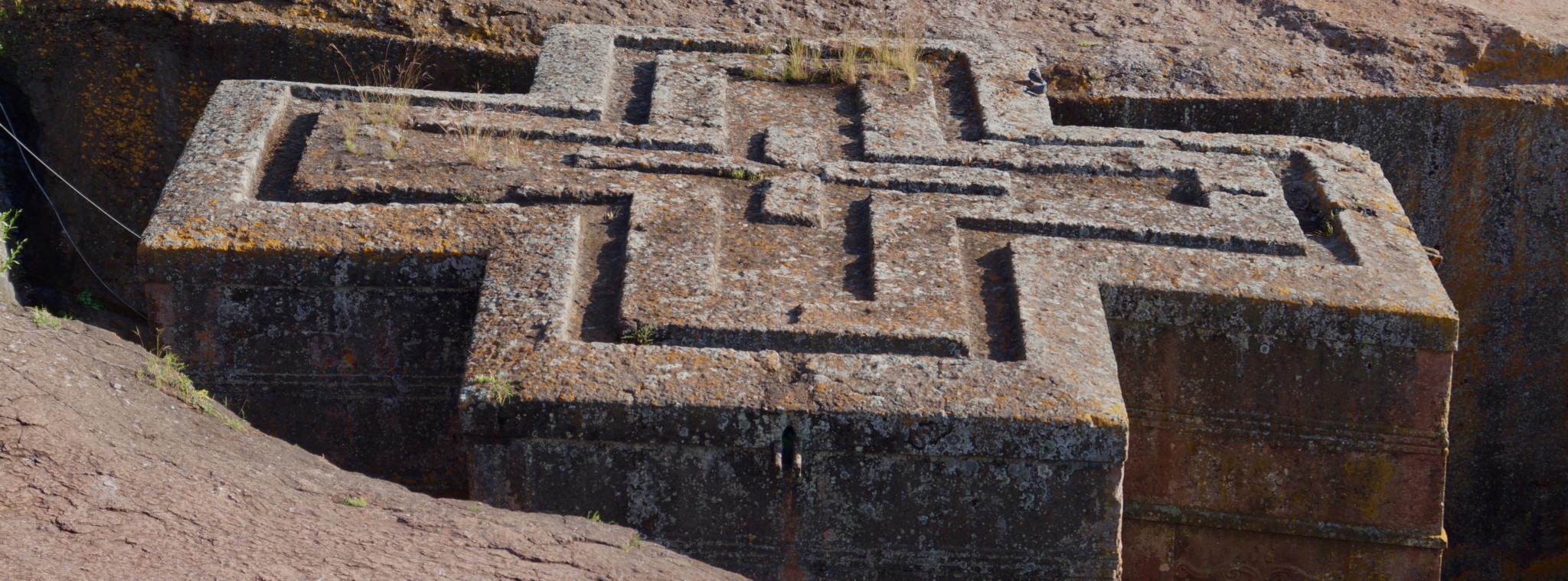 Äthiopien Sehenswürdigkeiten Lalibela