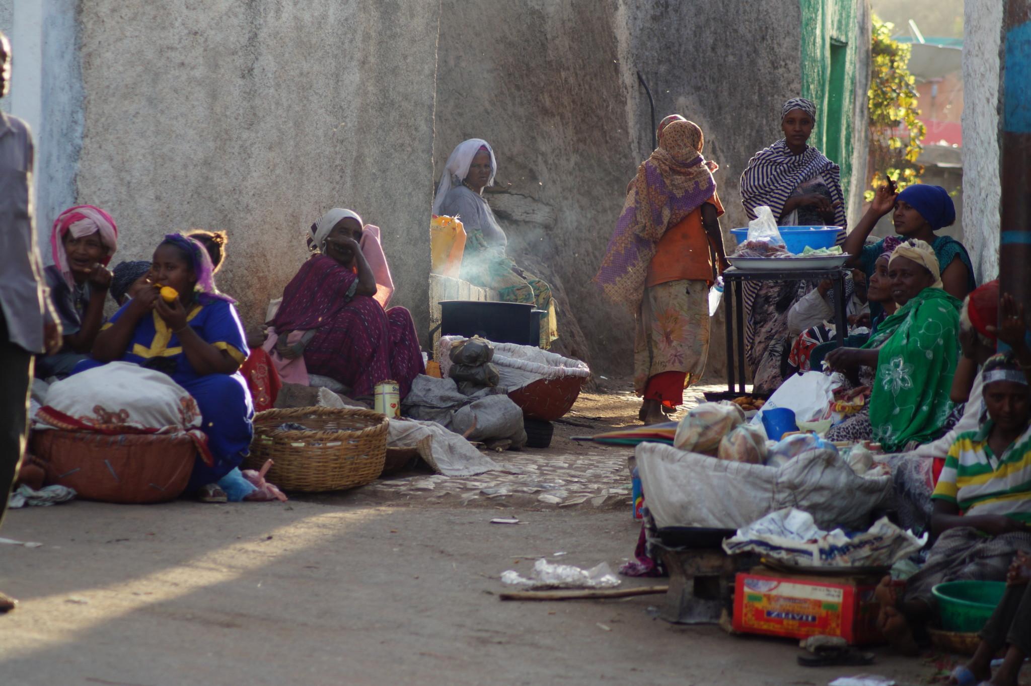 Harar in Äthiopien Reisetipp