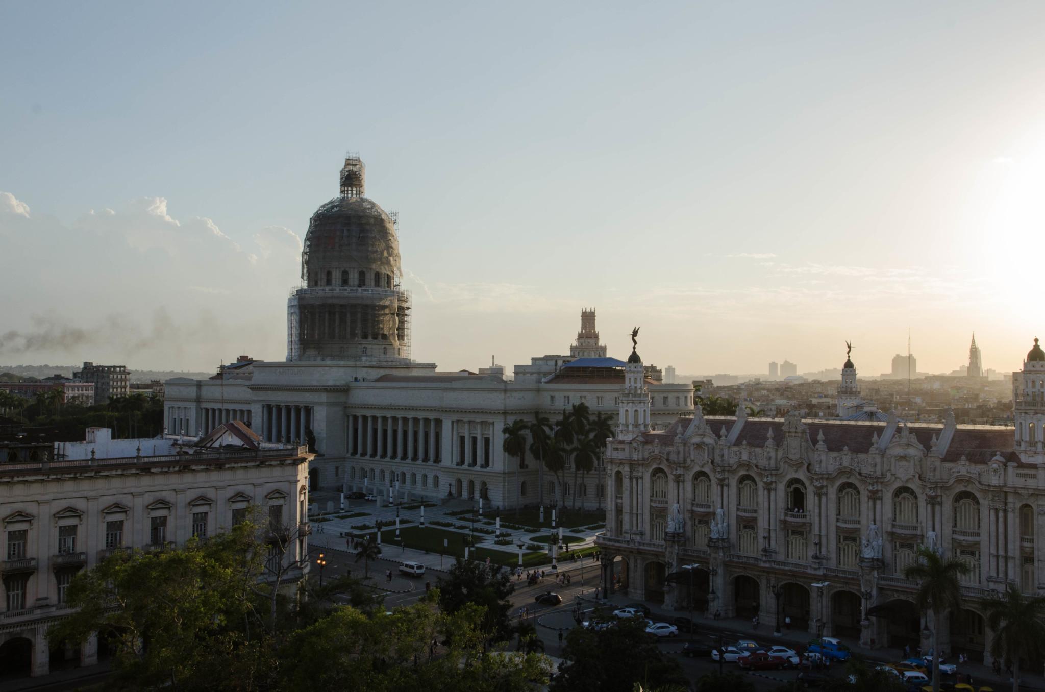 Das Erste am Platze: Gran Hotel Manzana Kempinski La Habana