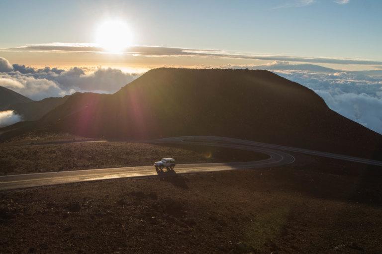 Mietwagen Hawaii: Unsere Tipps fürs Auto mieten auf Hawaii