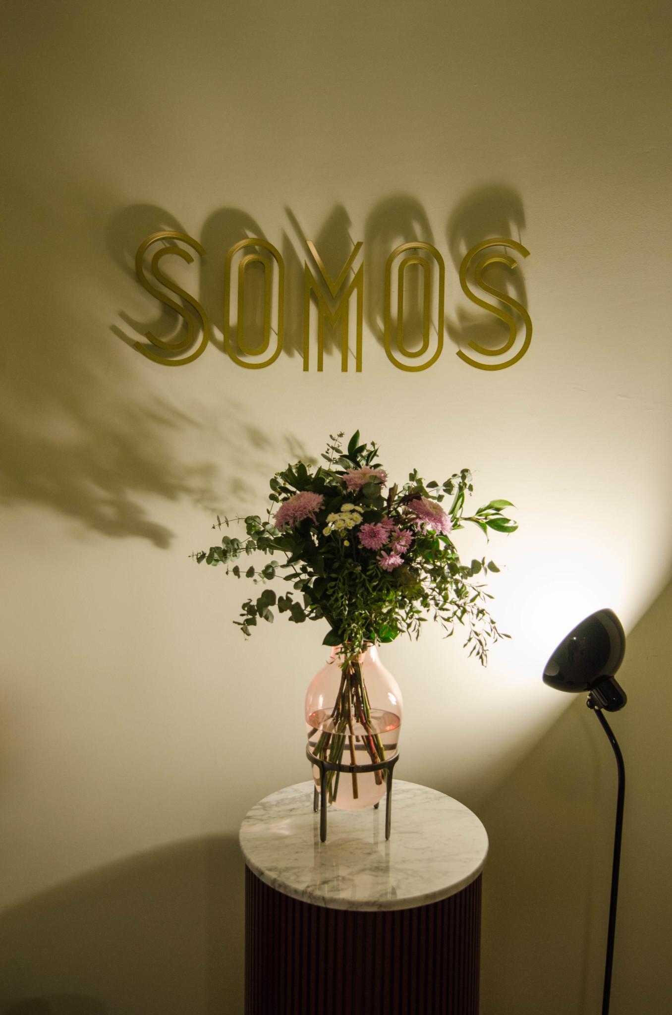 Sonos Restaurant Barcelo Torre Madrid