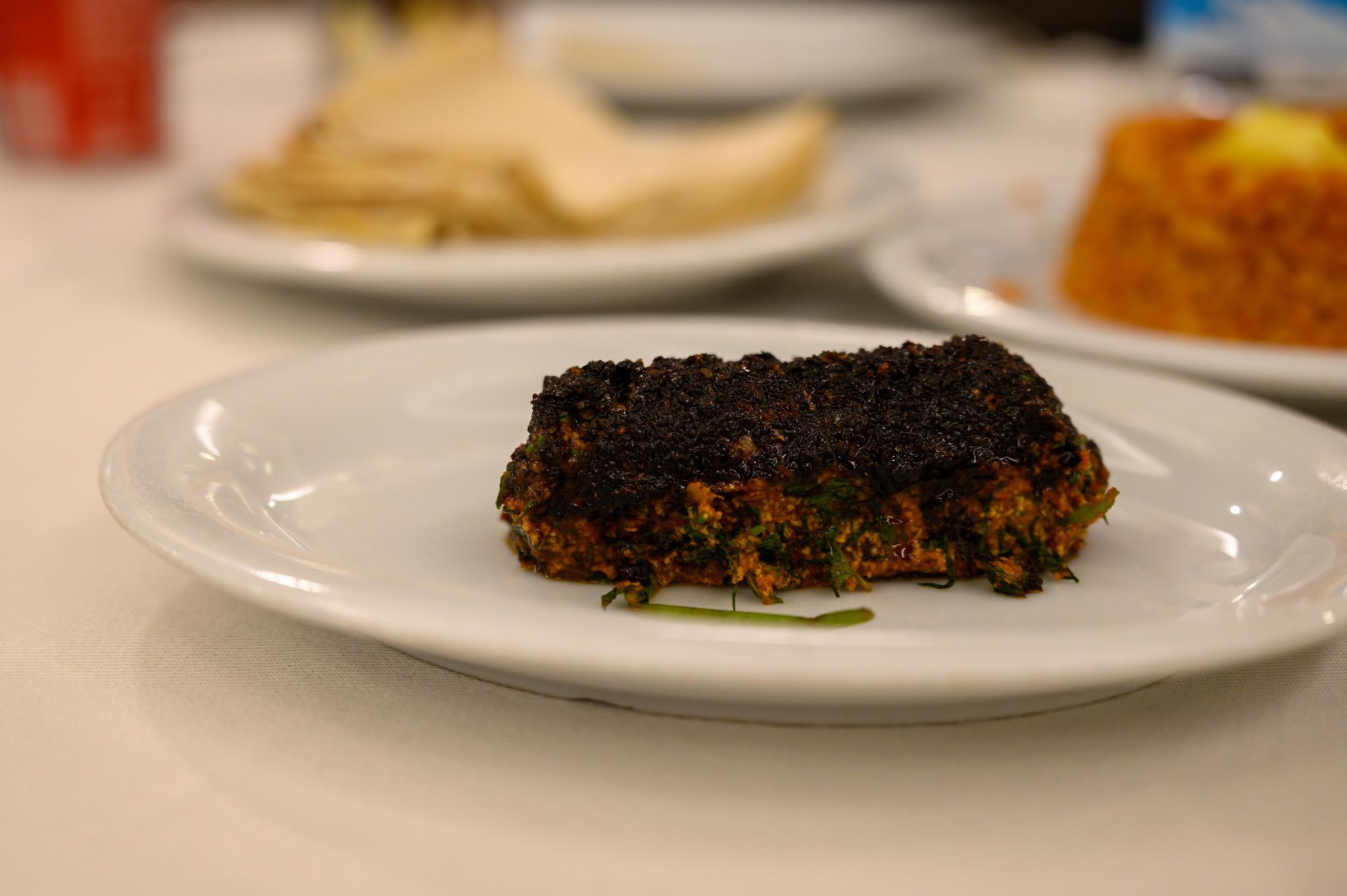 Vorspeisen sind die Basis vom türkischen Essen