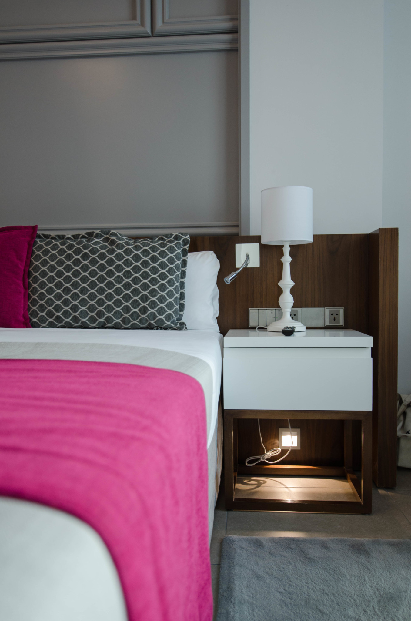 Zimmer im Kempinski Hotel Havanna