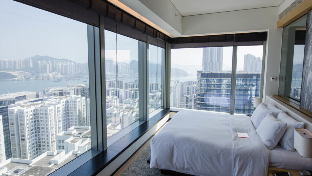 East Hotel Hong Kong