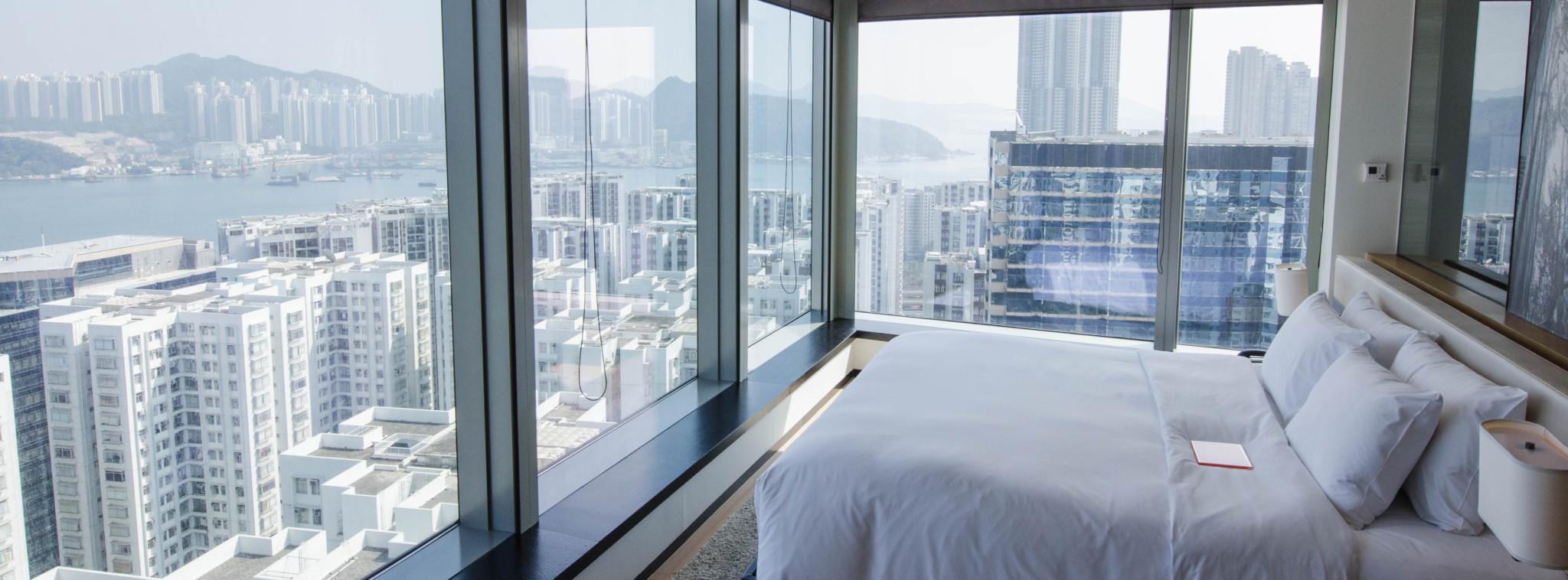 Hotel East Hongkong