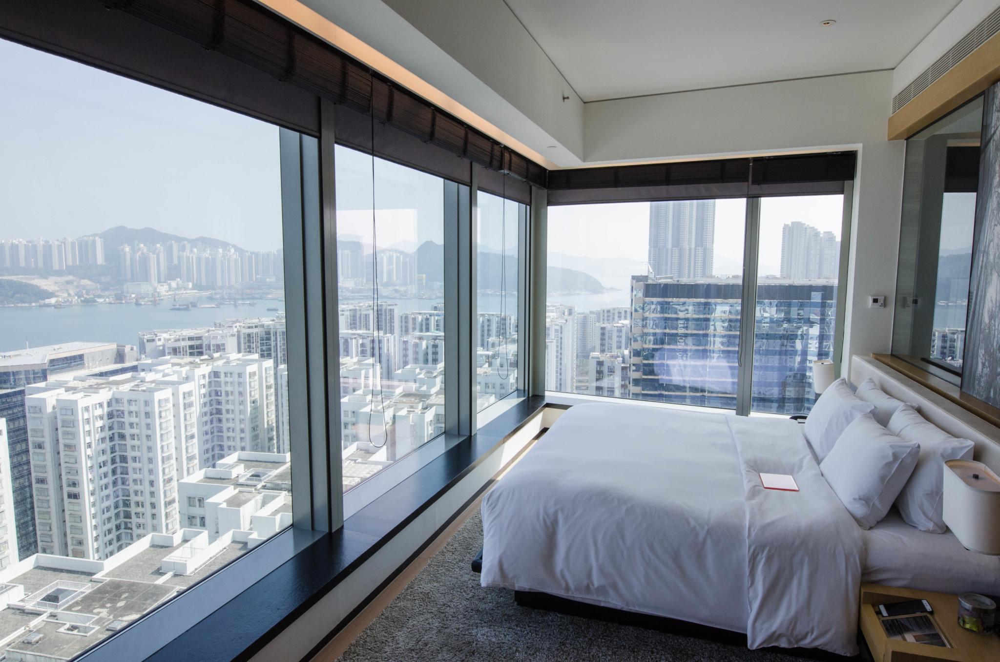 Hongkong Hotel-Tipps: Wo kann man am besten übernachten?