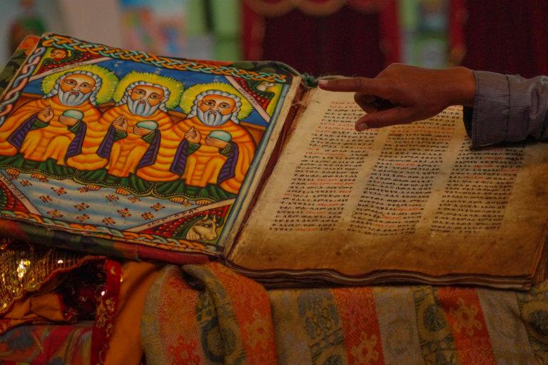 Sprache in Äthiopien: So geht Verständigung in Amharisch