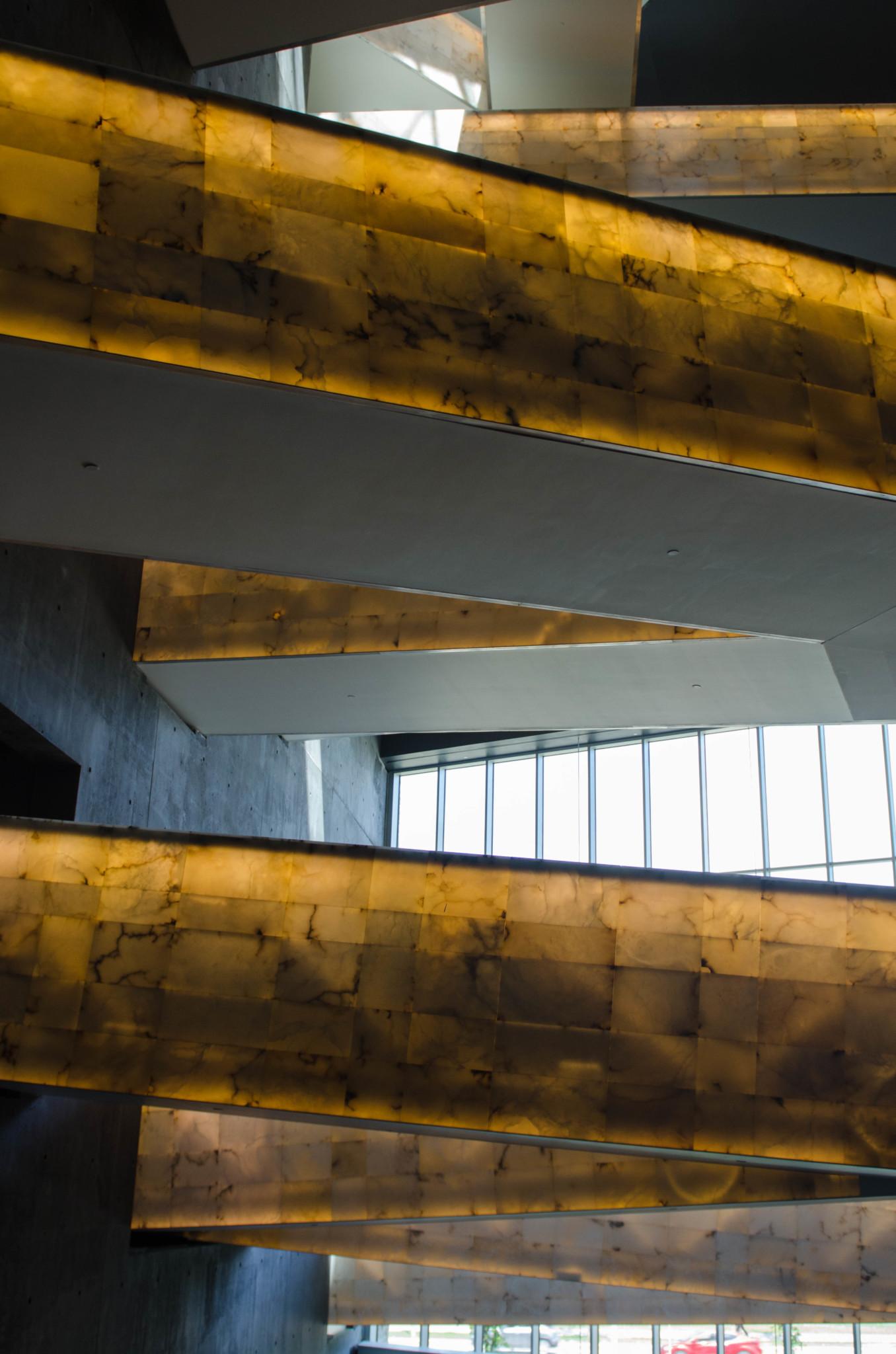 Museum of Human Rights Manitoba Kanada
