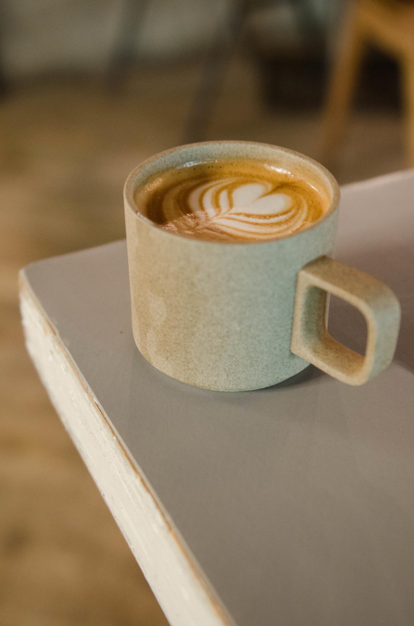 Café in Winnipeg