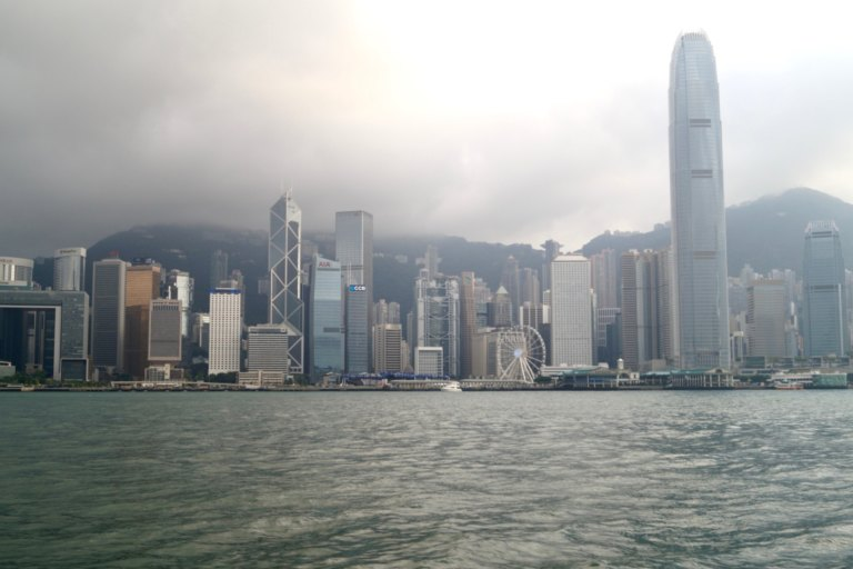 Hongkong Sehenswürdigkeiten: 36 Highlights & Tipps